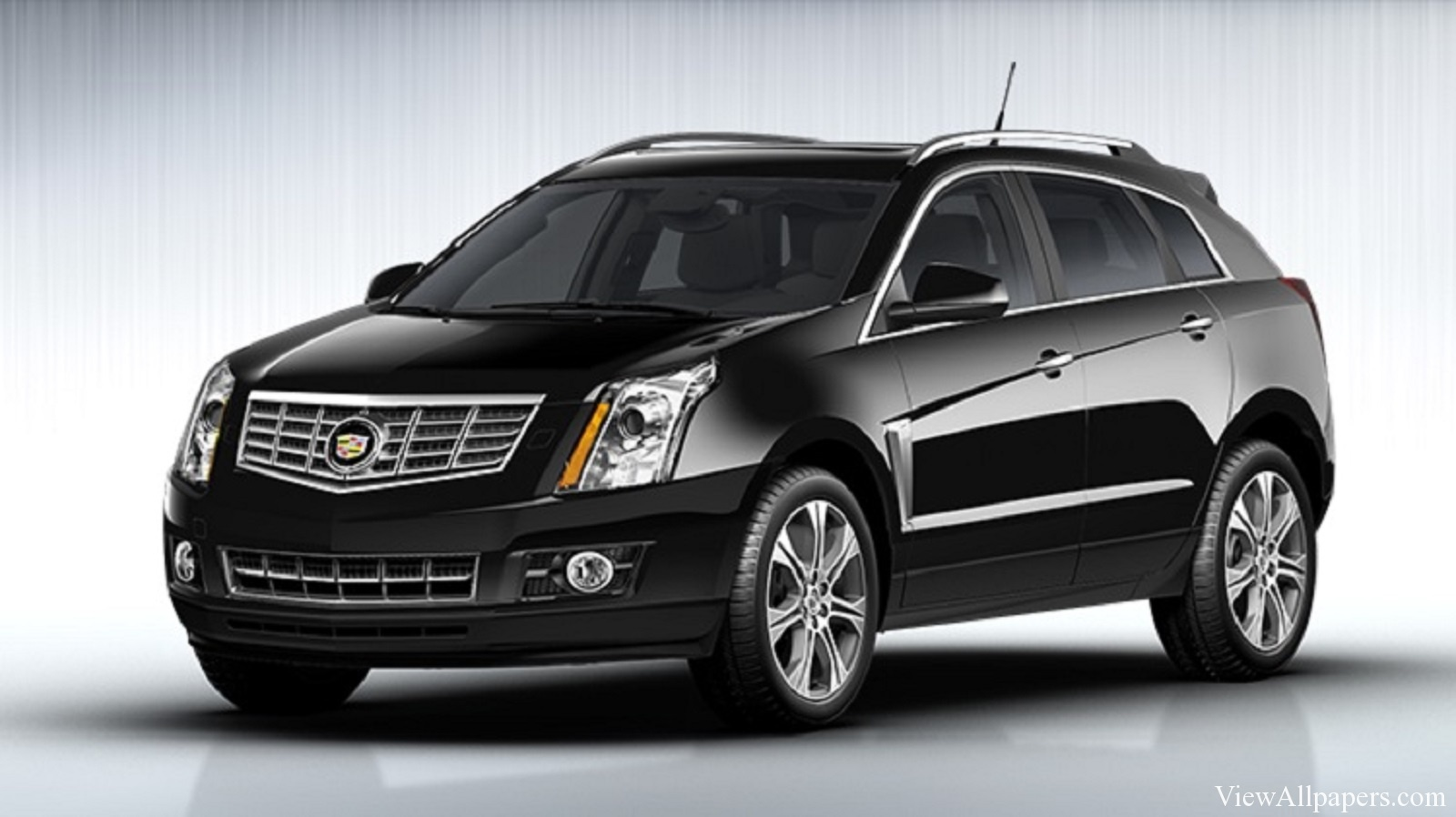 2016 Cadillac Srx ii – pictures, information and specs - Auto-Database.com