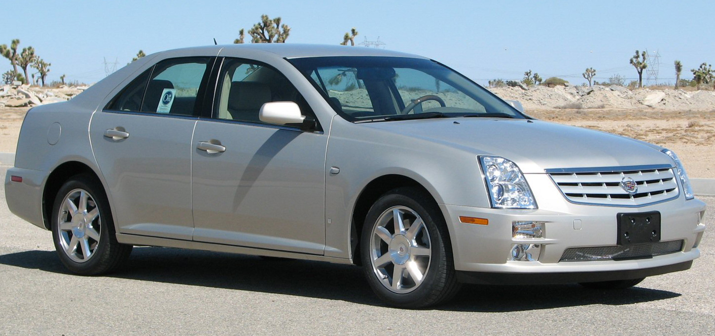 2011 cadillac sts pictures information and specs auto. Black Bedroom Furniture Sets. Home Design Ideas