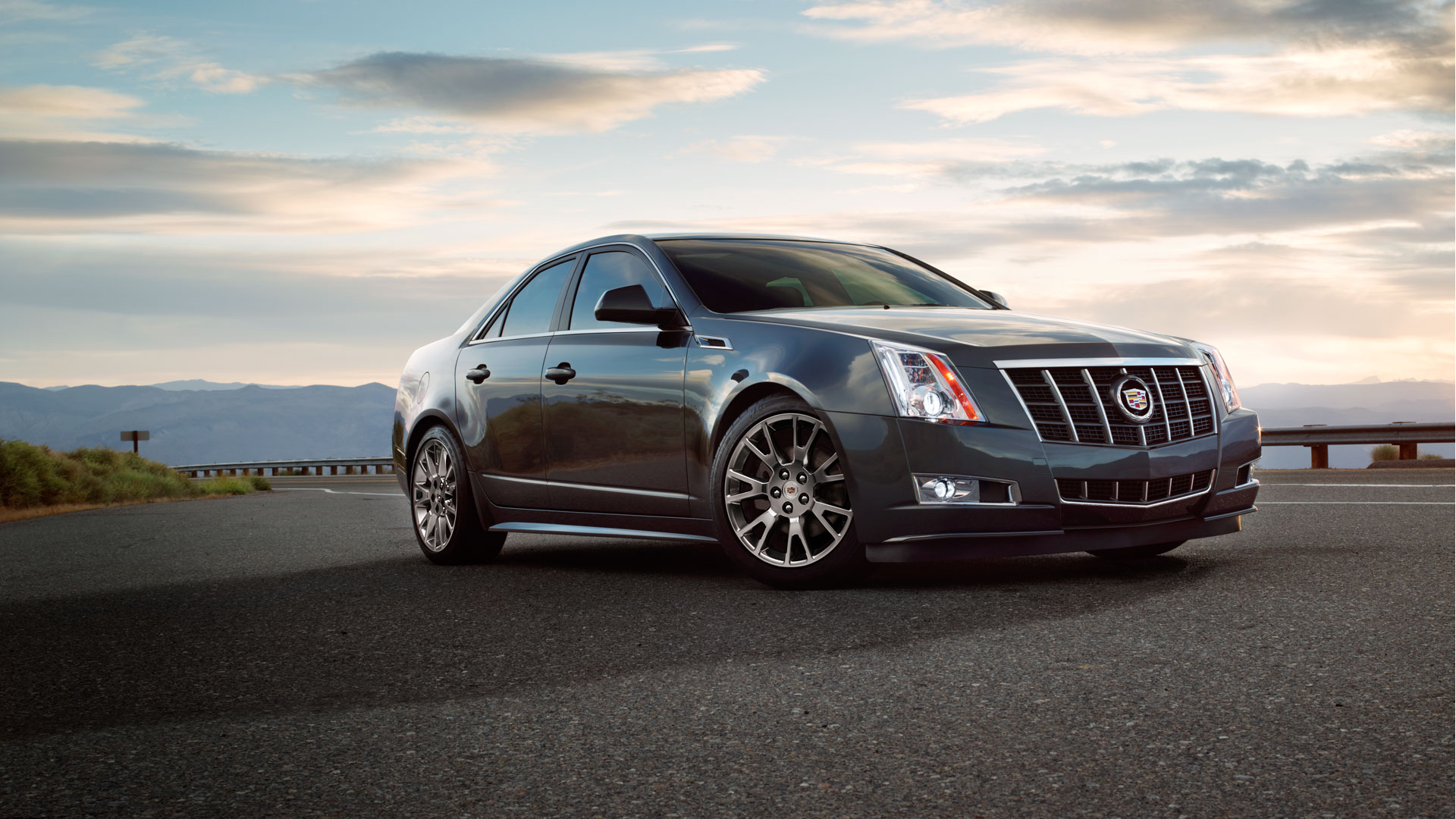 2012 Cadillac Sts Pictures Information And Specs Auto