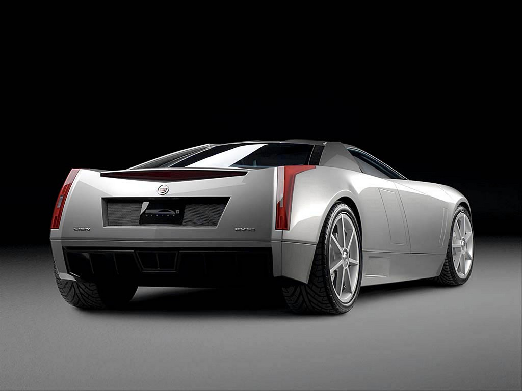 2007 Cadillac Xlr Pictures Information And Specs Auto Database Com