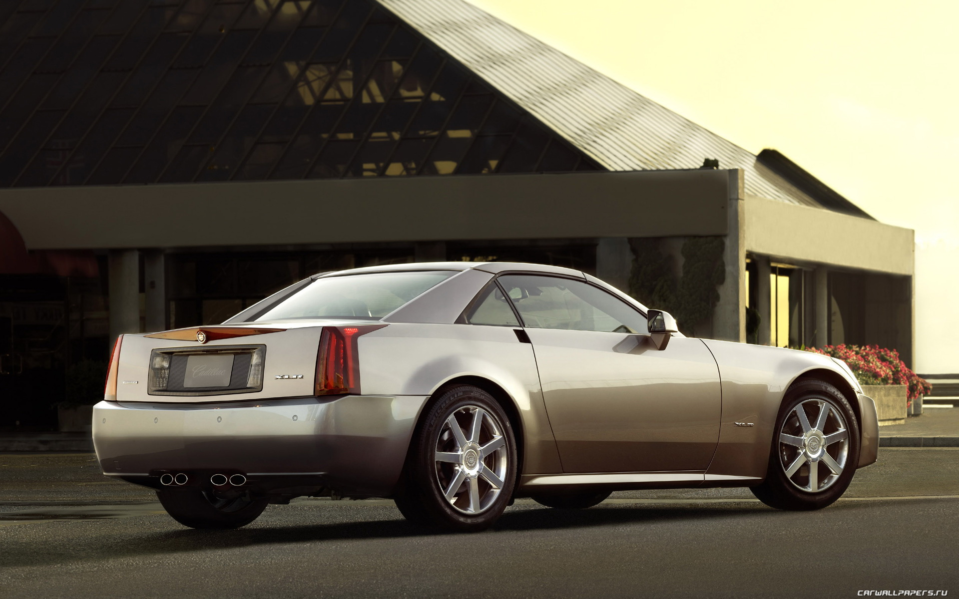 2016 Cadillac Xlr Pictures Information And Specs Auto