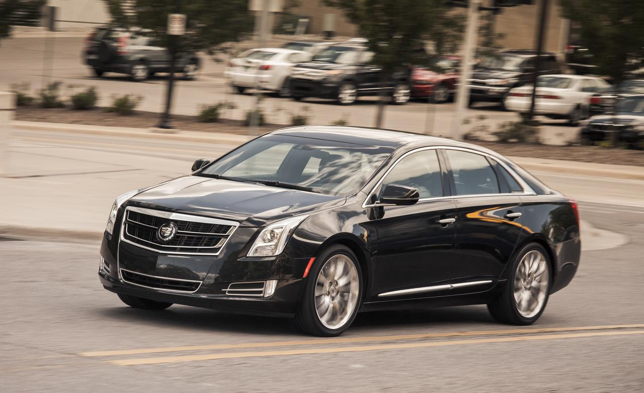 2016 cadillac xts pictures information and specs auto. Black Bedroom Furniture Sets. Home Design Ideas