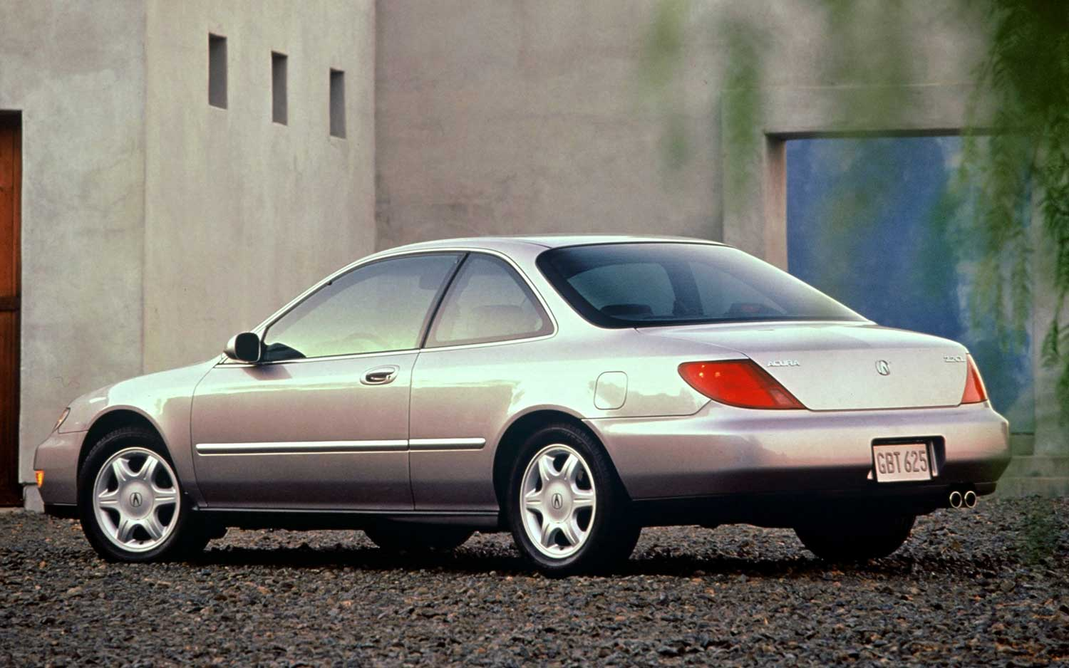 Cars acura cl