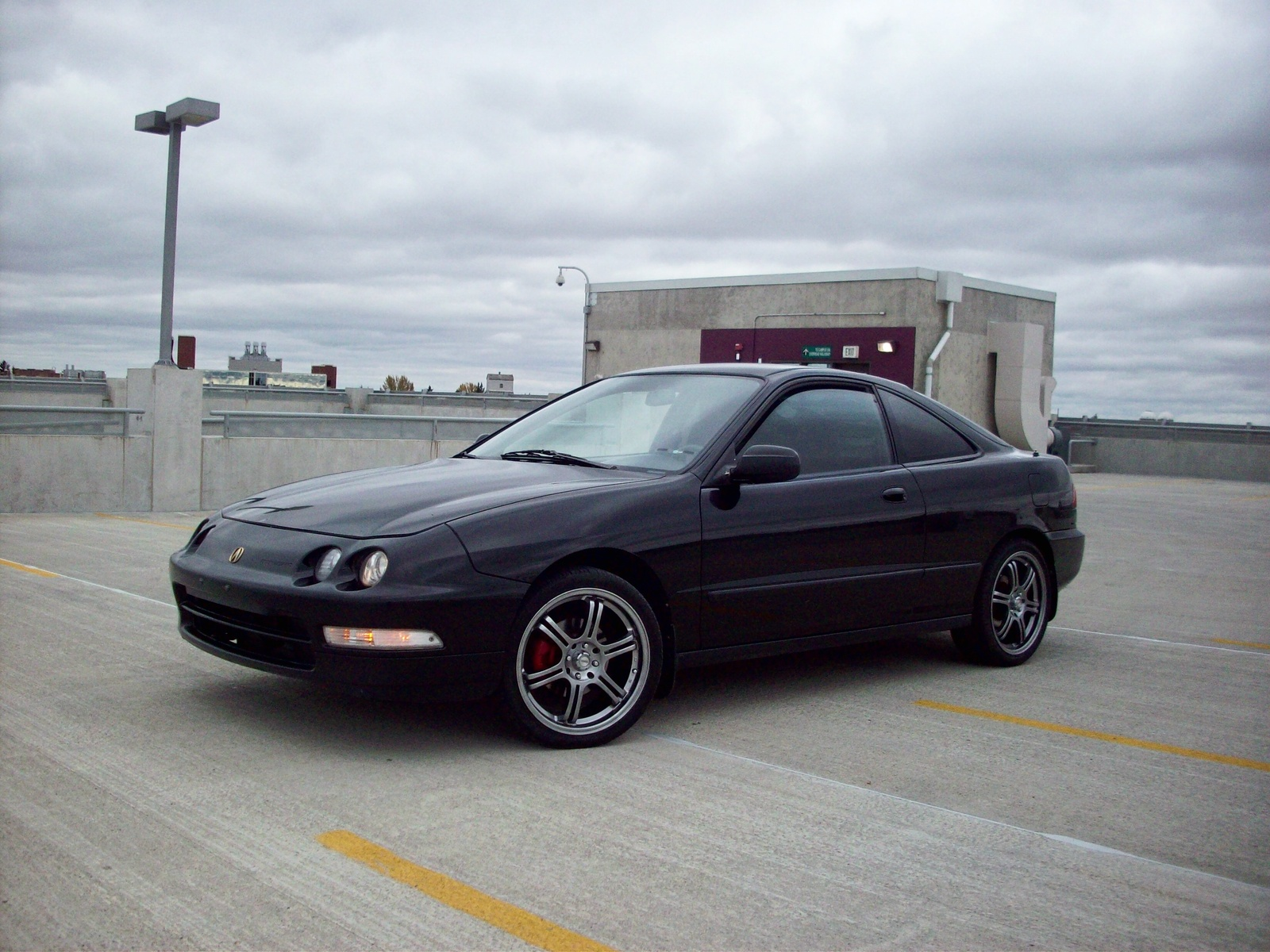 1997 Acura Integra Pictures Information And Specs 97 Engine Diagram Cars 3