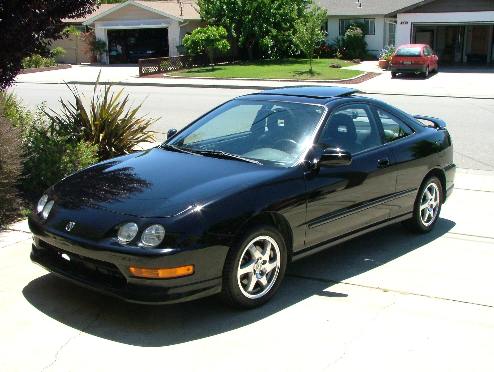 1998 Acura Integra Pictures Information And Specs Auto Database Com