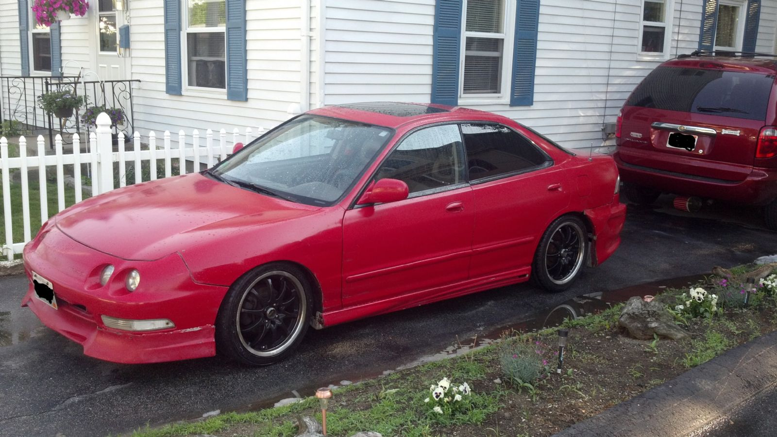 Acura Integra Coupe Pictures Information And Specs Auto - 1995 acura integra for sale