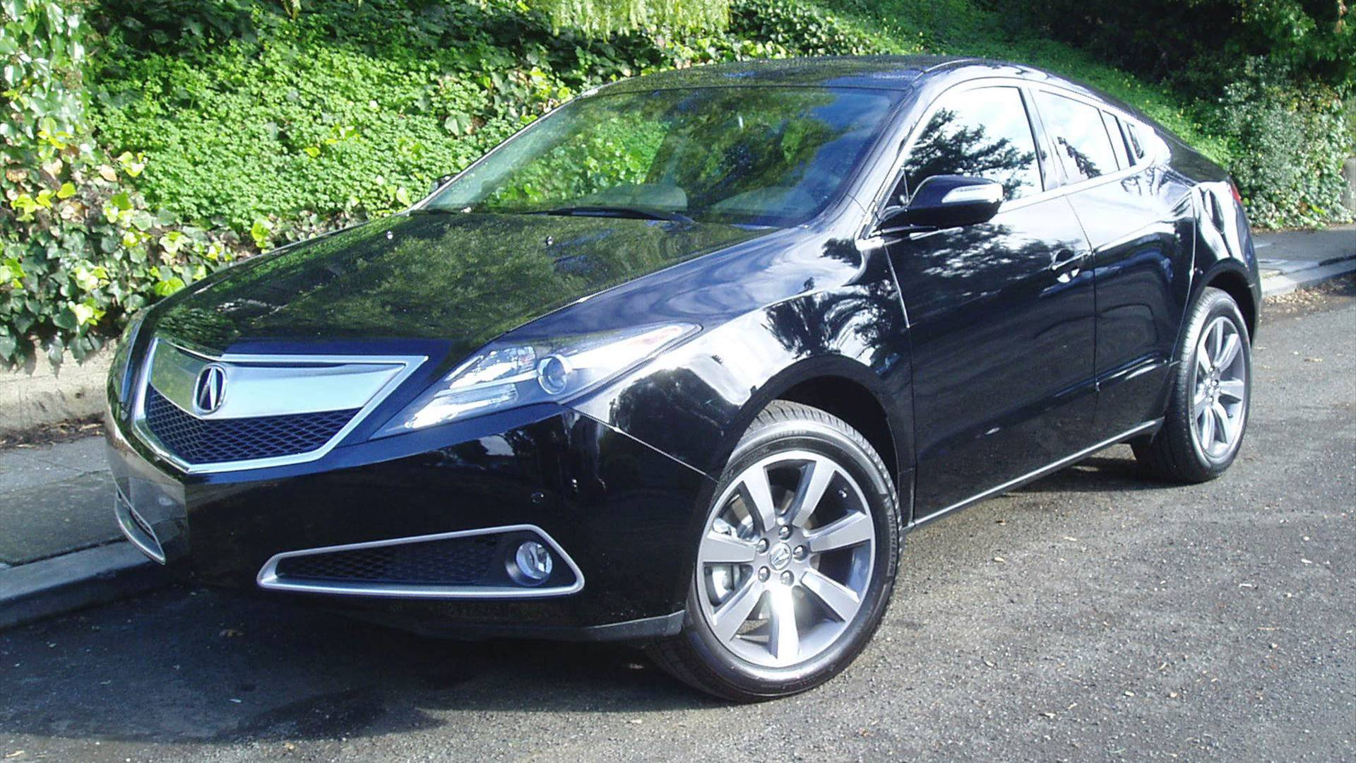 2014 acura zdx pictures information and specs auto. Black Bedroom Furniture Sets. Home Design Ideas