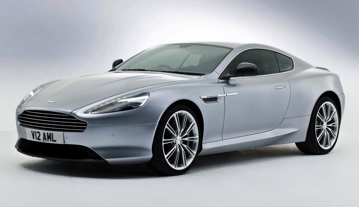 Cars aston martin db9 coupe 2013