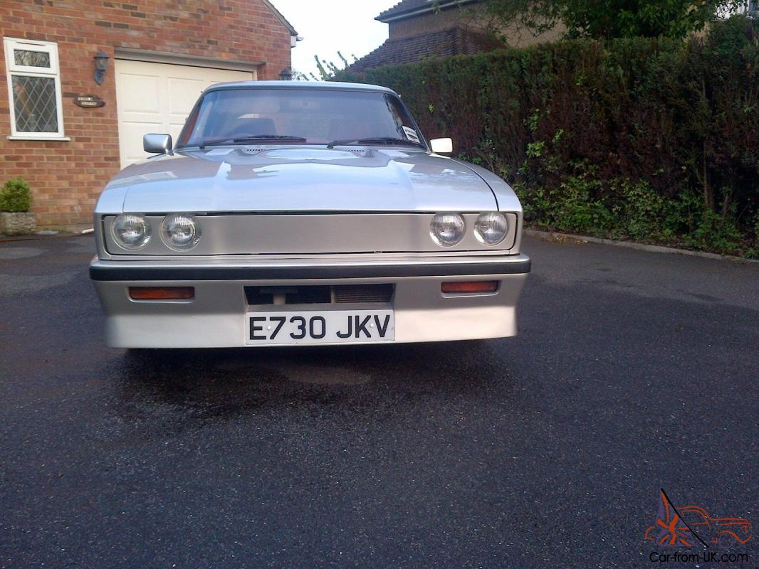 Cars aston martin tickford capri
