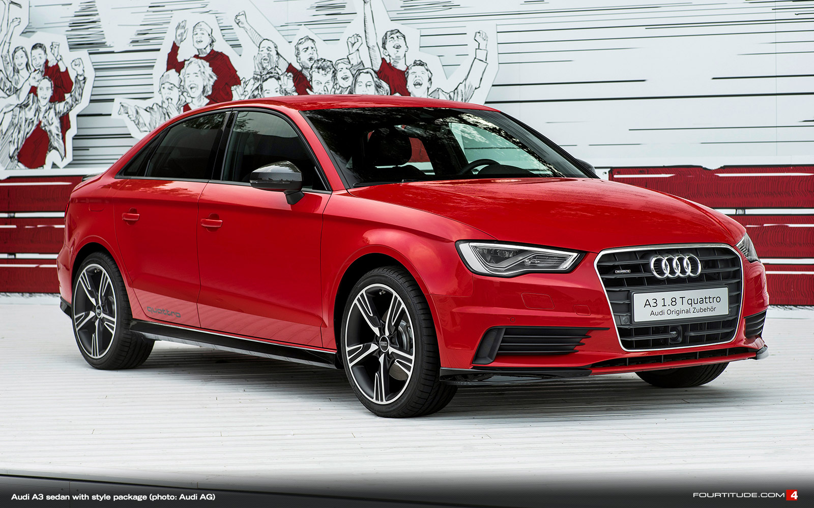 2016 audi a3 sedan 8v pictures information and specs auto. Black Bedroom Furniture Sets. Home Design Ideas
