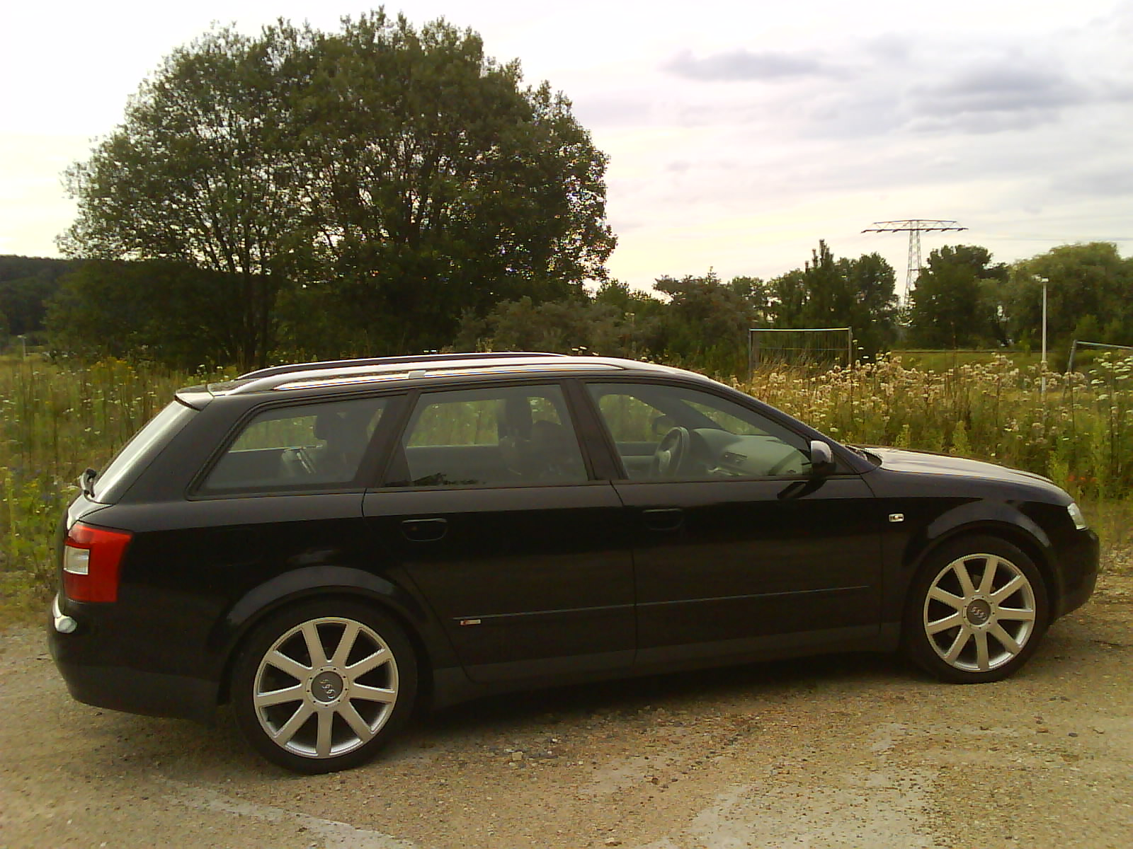 2003 audi a4 avant 8e pictures information and specs. Black Bedroom Furniture Sets. Home Design Ideas