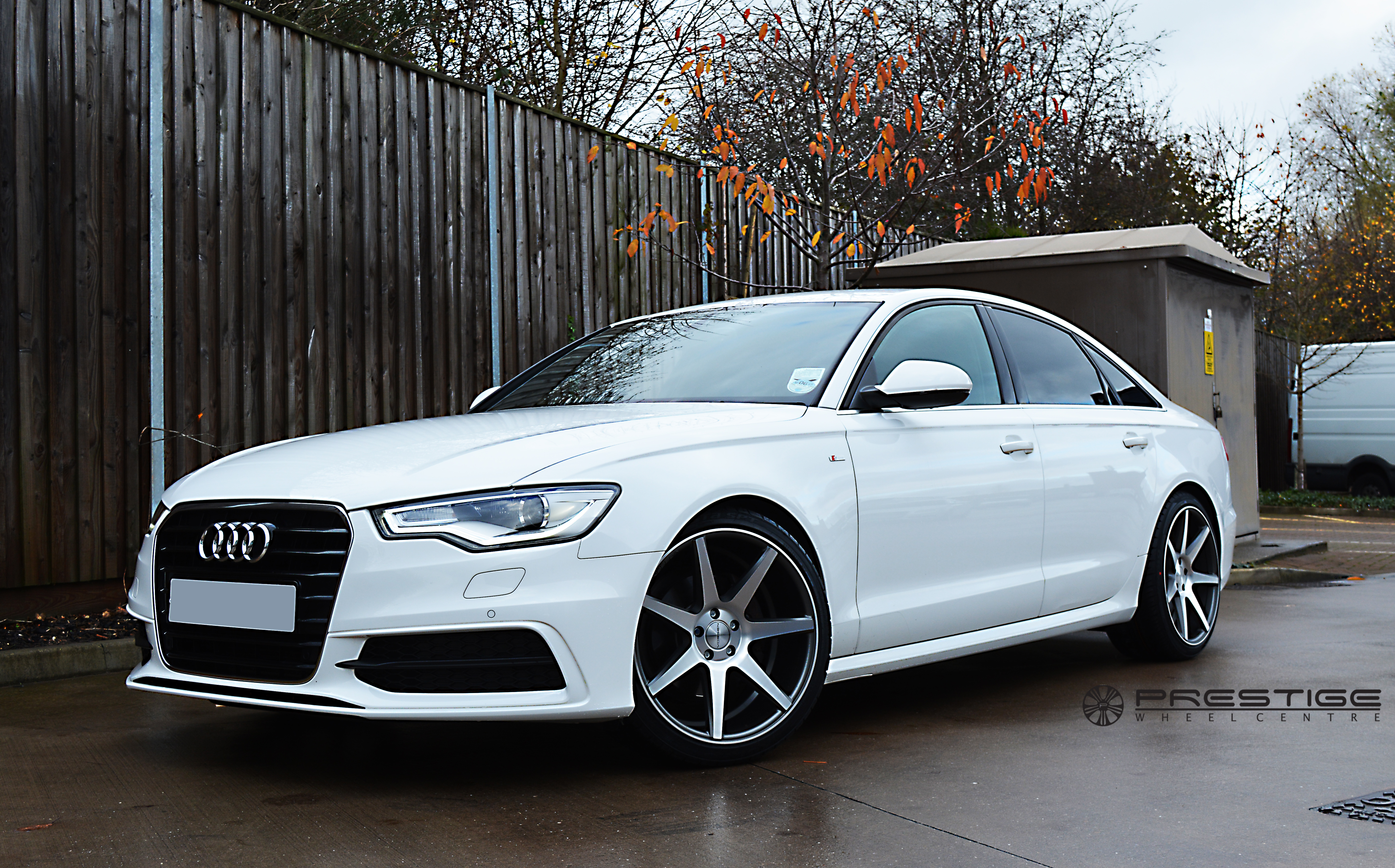 2014 Audi A6 C7 Pictures Information And Specs Auto