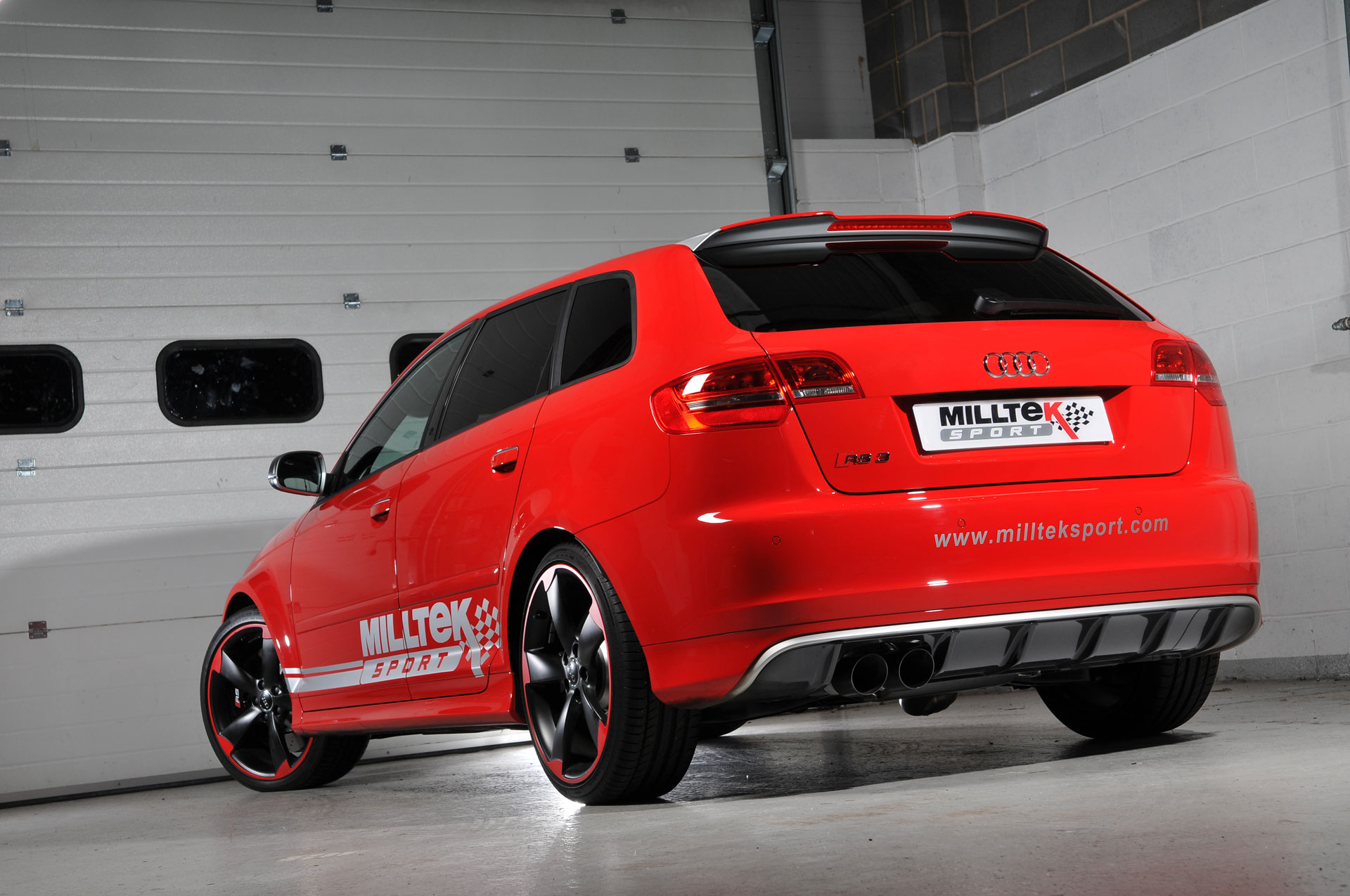 Audi Rs3 Pictures Information And Specs Auto Database Com