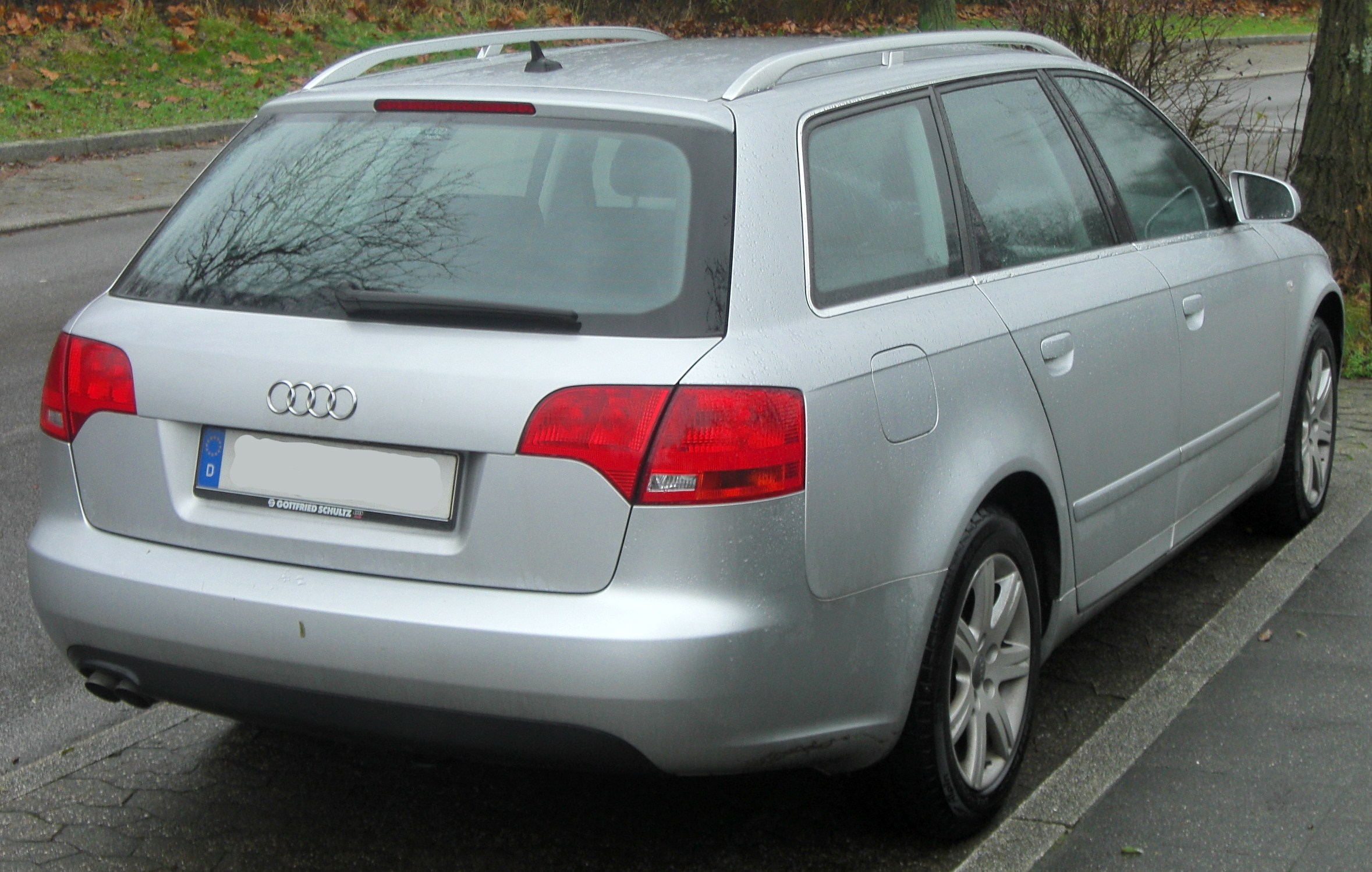 2006 audi s4 avant 8e pictures information and specs. Black Bedroom Furniture Sets. Home Design Ideas