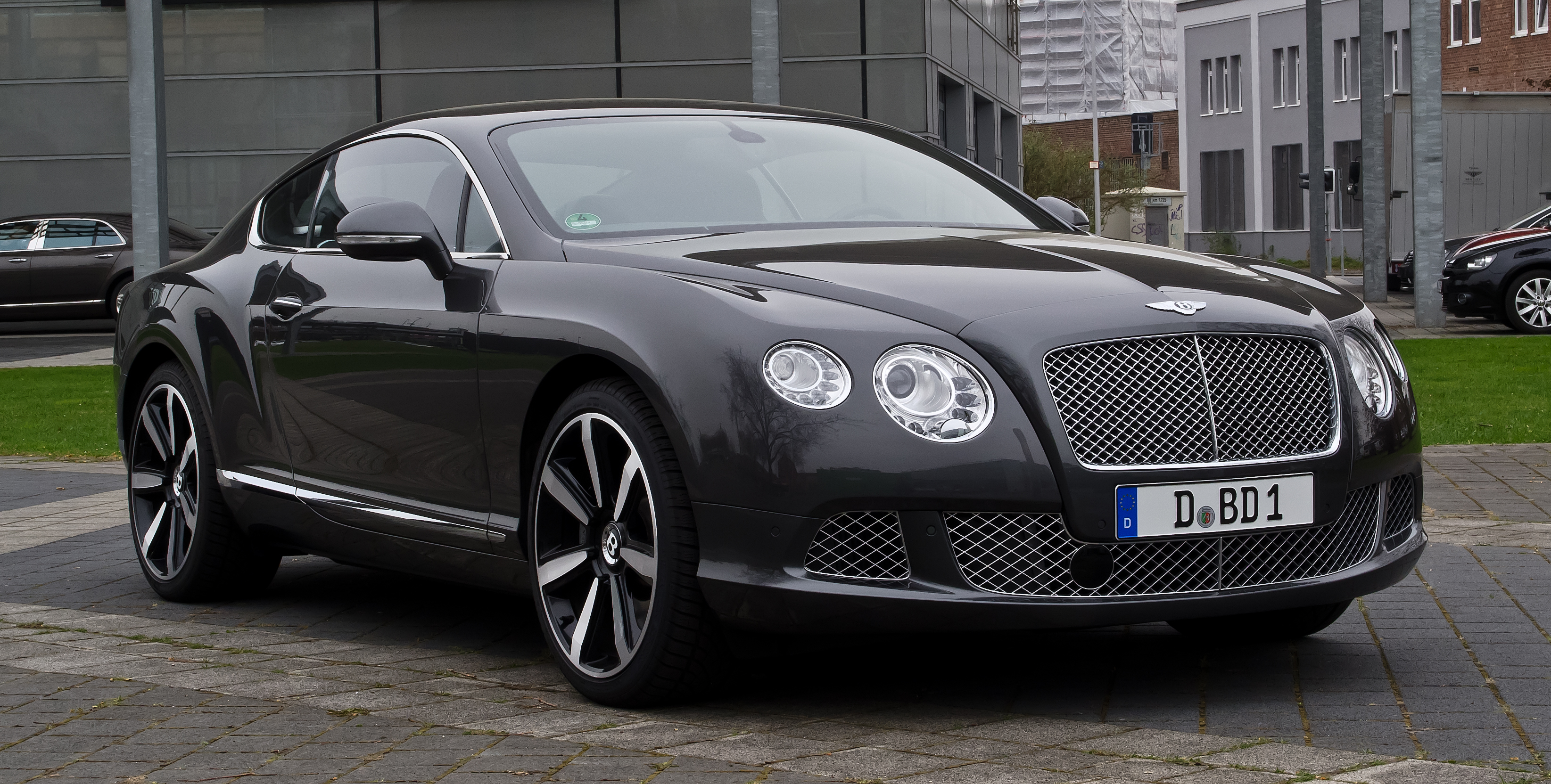 Cars bentley #4