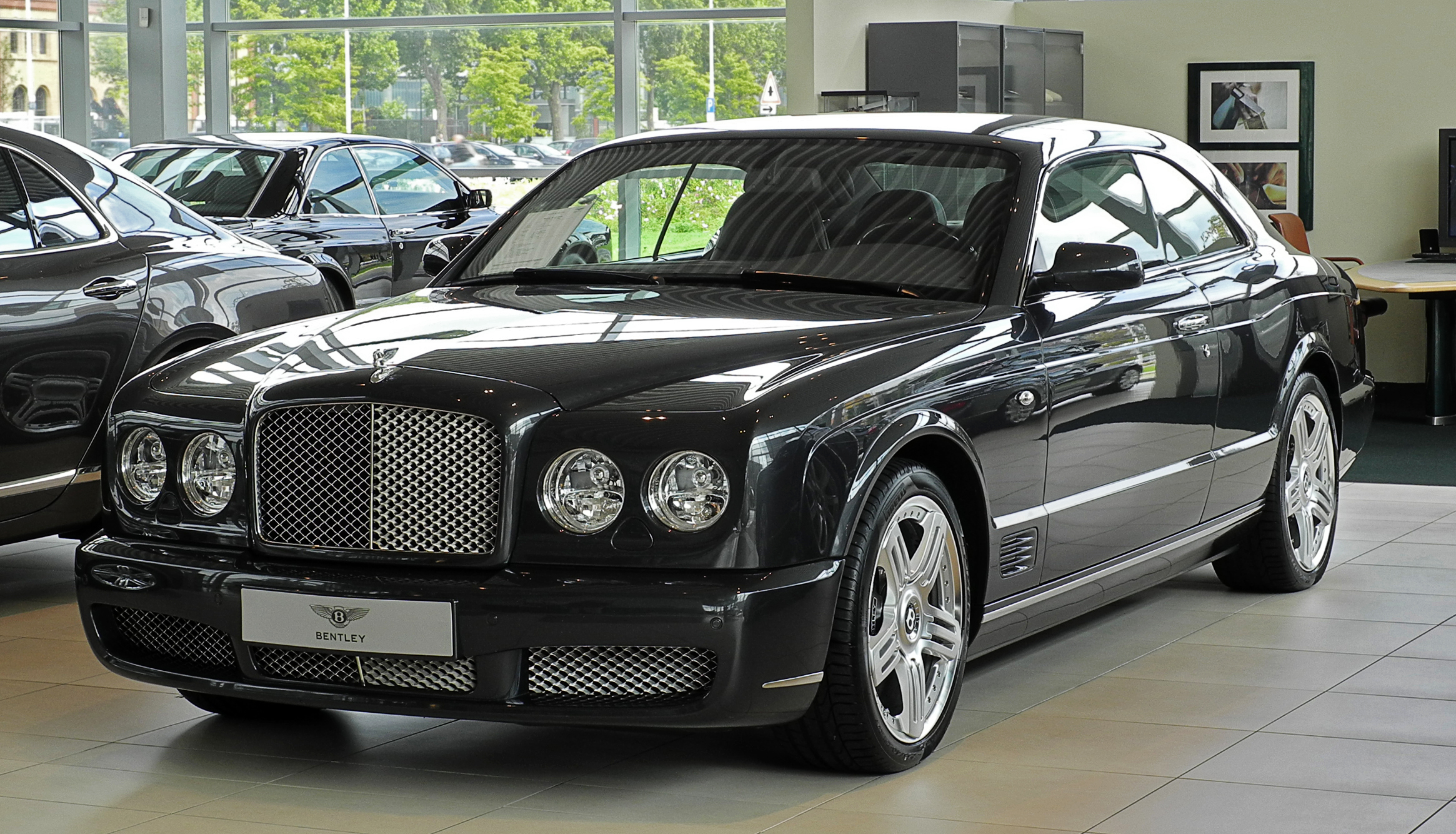 Cars bentley #11