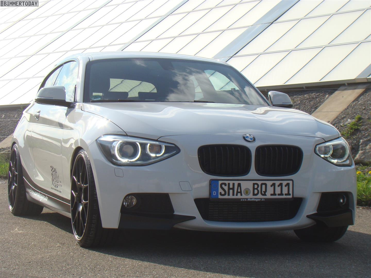 2013 Bmw 1er F21 Pictures Information And Specs