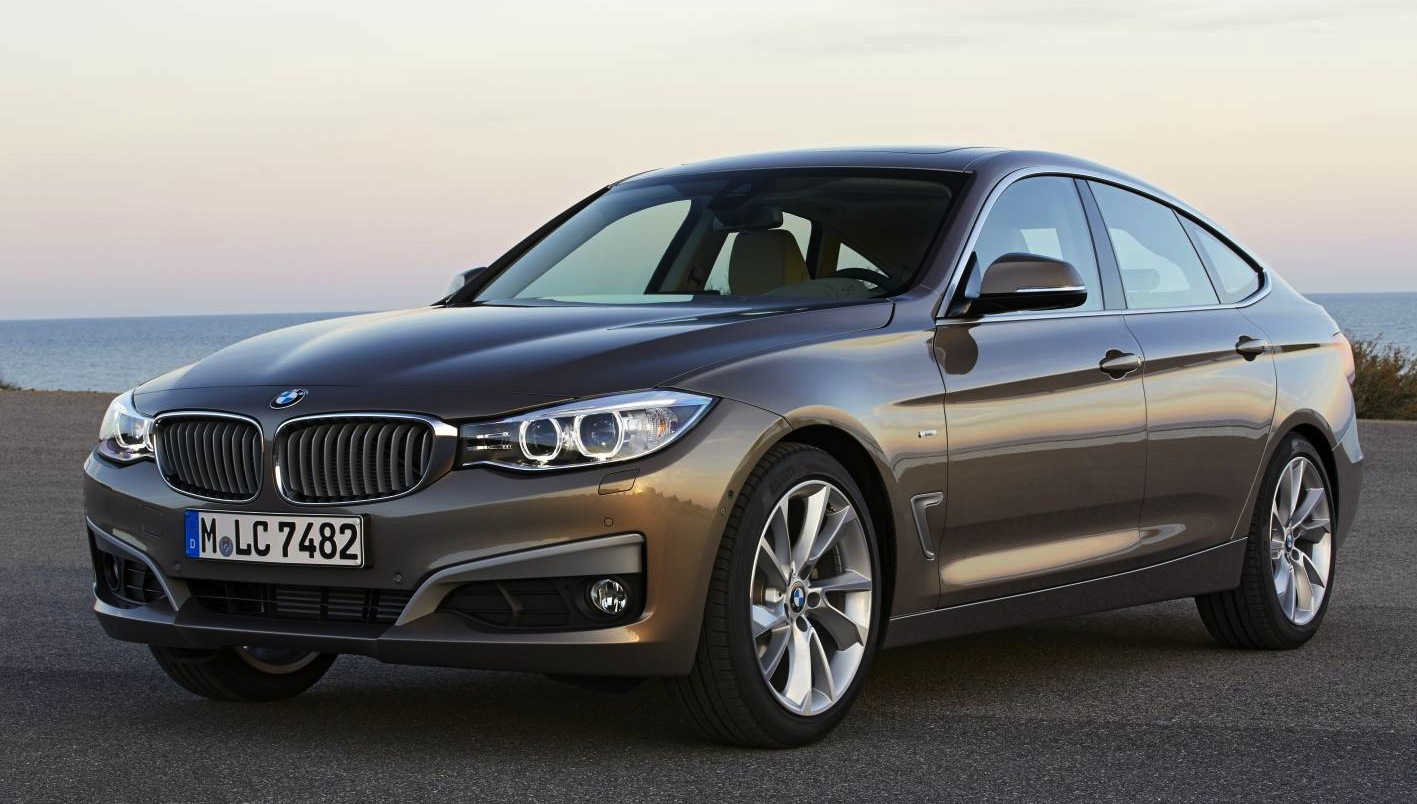 Cars bmw 3 series #2