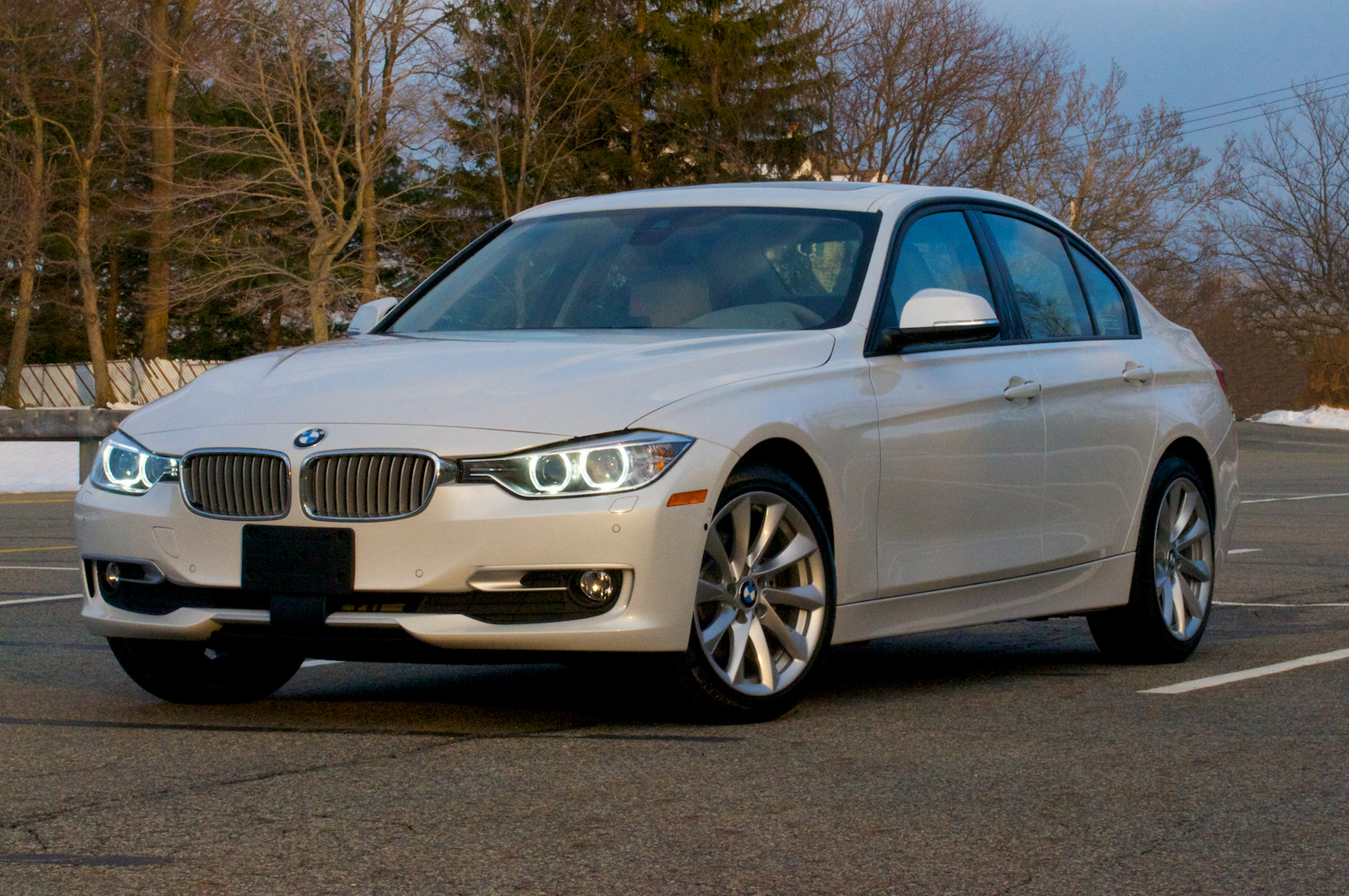 Cars bmw 3 series