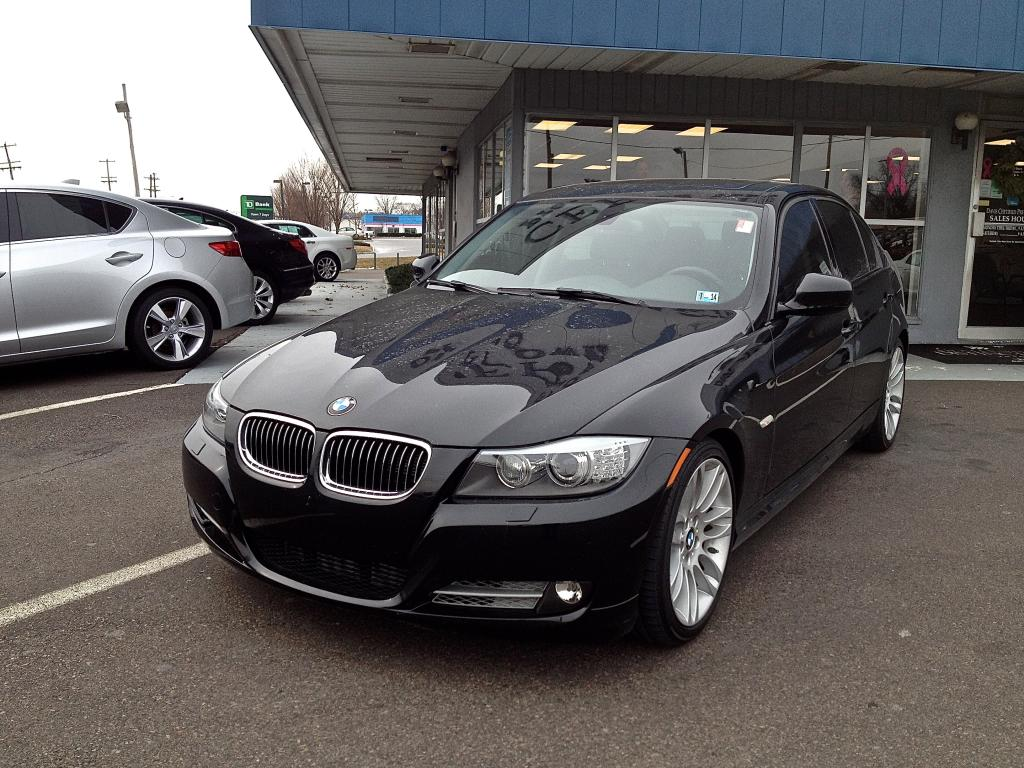 2014 Bmw 3 Series E90 Pictures Information And Specs