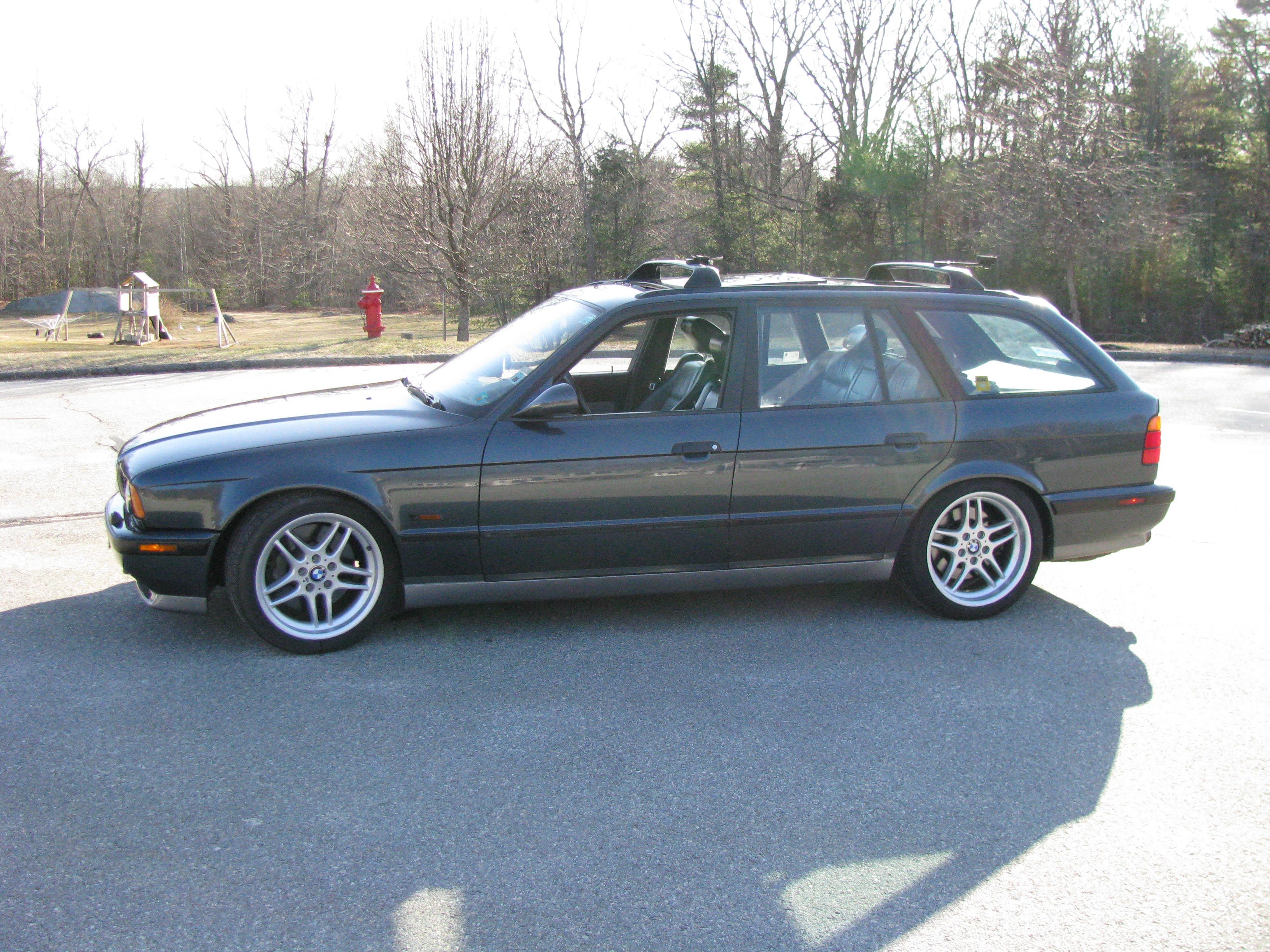 1994 bmw 5er touring e34 pictures information and specs auto. Black Bedroom Furniture Sets. Home Design Ideas