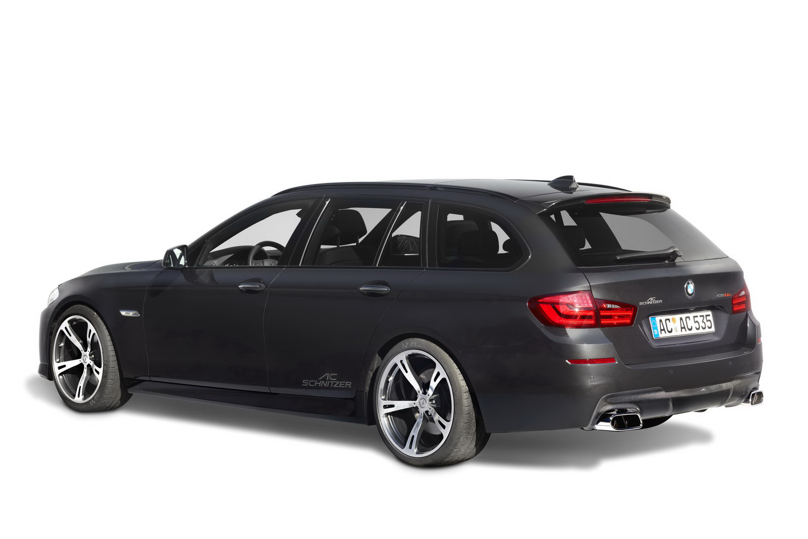 2016 bmw 5er touring f11 pictures information and specs auto. Black Bedroom Furniture Sets. Home Design Ideas