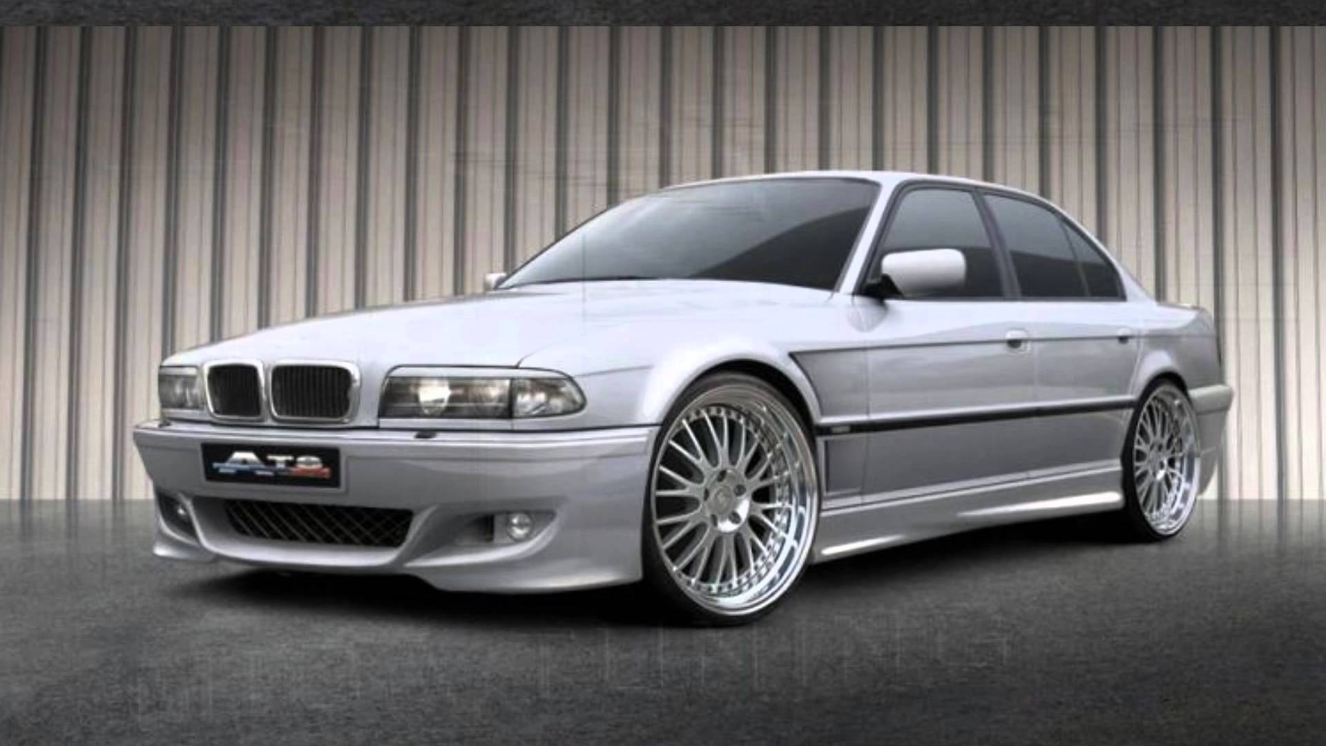 2000 bmw 7er e38 pictures information and specs auto. Black Bedroom Furniture Sets. Home Design Ideas