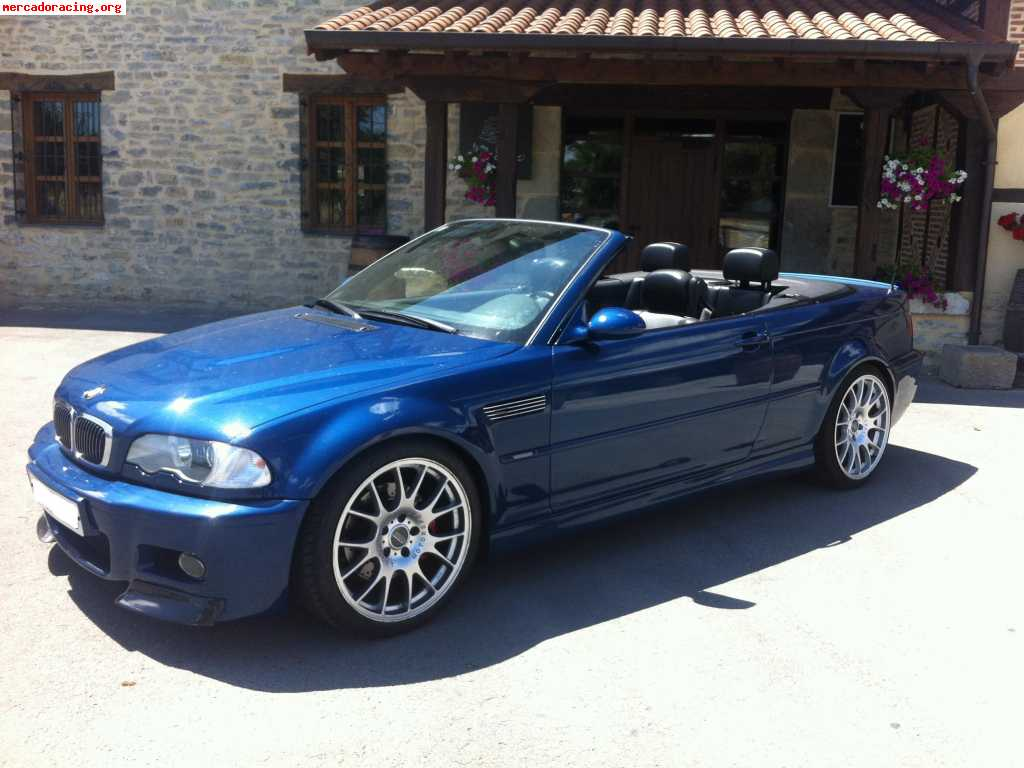 2002 bmw m3 cabrio e46 pictures information and specs. Black Bedroom Furniture Sets. Home Design Ideas