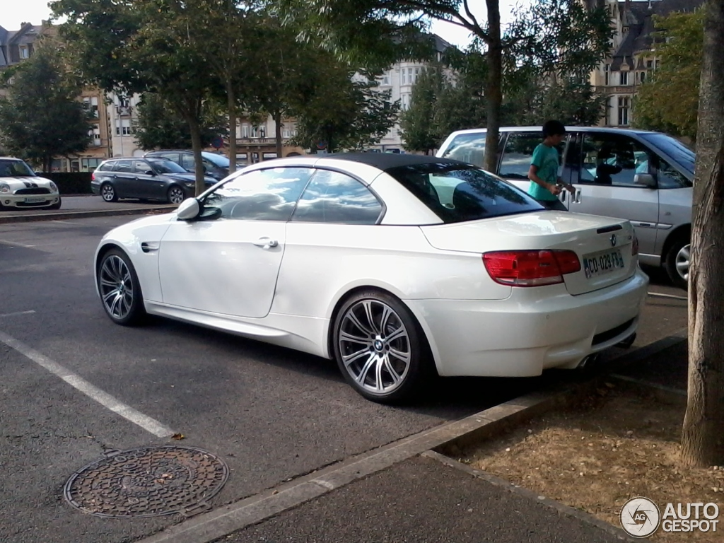 2012 bmw m3 cabrio e93 pictures information and specs. Black Bedroom Furniture Sets. Home Design Ideas