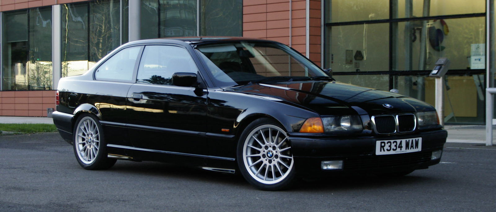 Bmw E30 323 >> 1992 Bmw M3 coupe (e36) – pictures, information and specs - Auto-Database.com