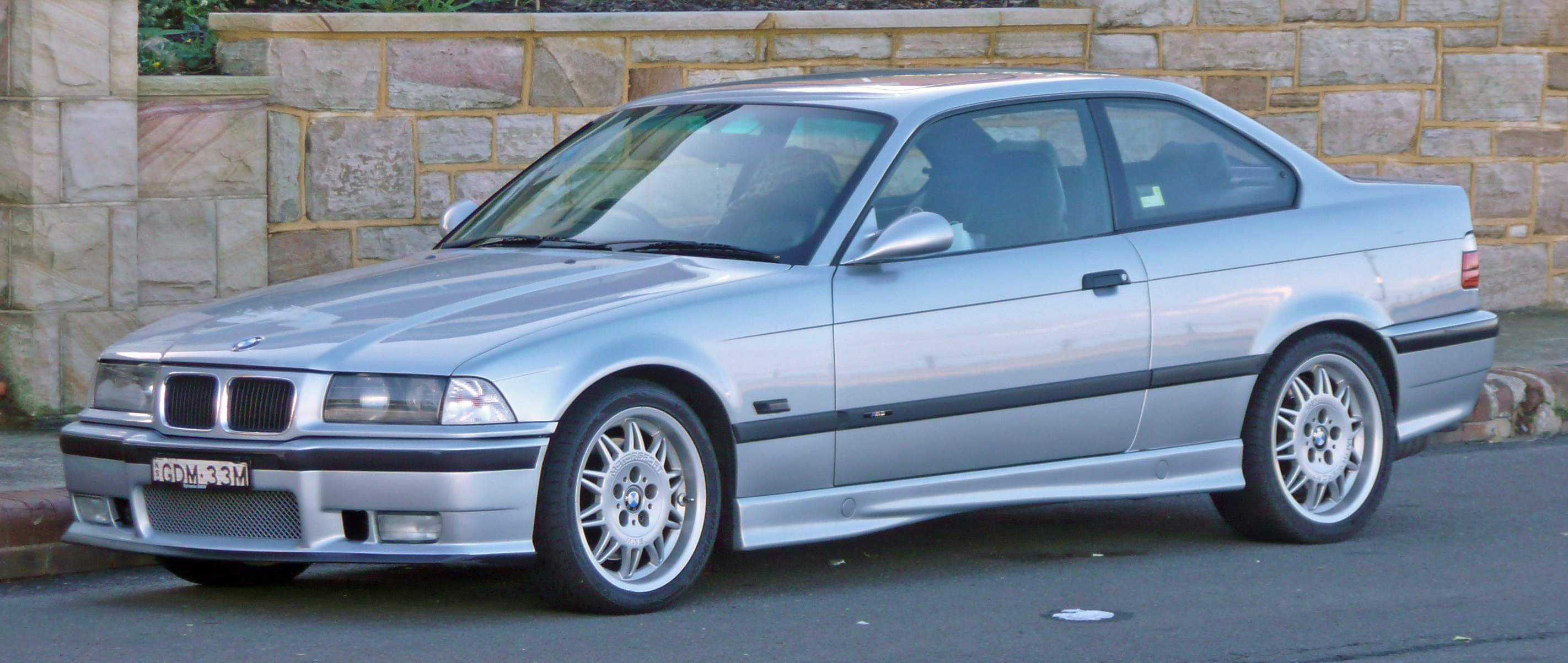 Bmw M Coupe E Pictures Information And Specs Auto - 1994 bmw m3