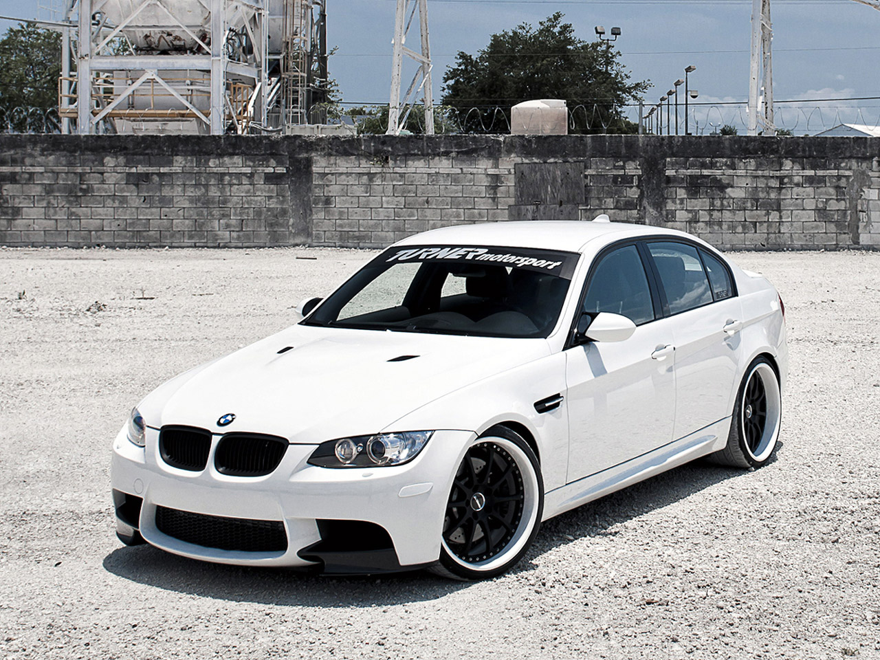2010 Bmw M3 E90 Pictures Information And Specs Auto