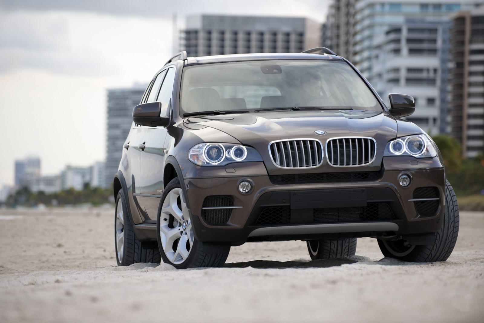 2010 Bmw X5 m (e70) – pictures, information and specs - Auto ...