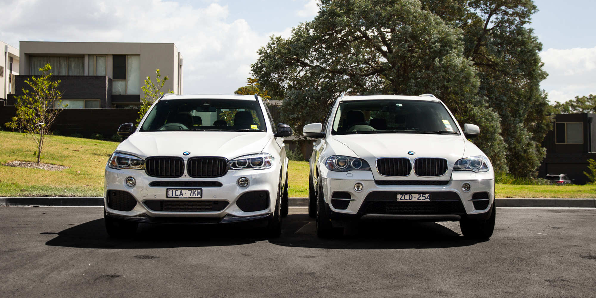 Bmw X3 Vs X5 News Of New Car Release