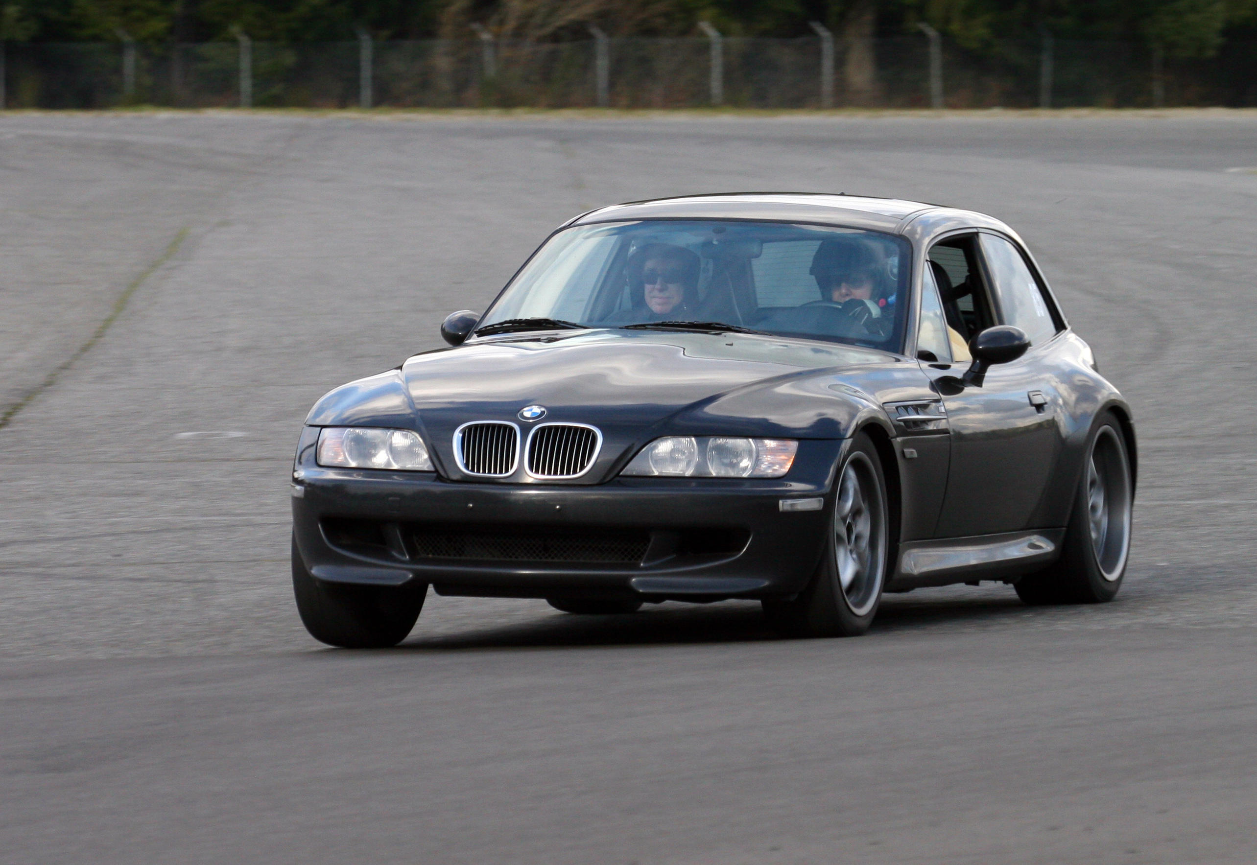 Cars bmw z3 m coupe 2000 #6