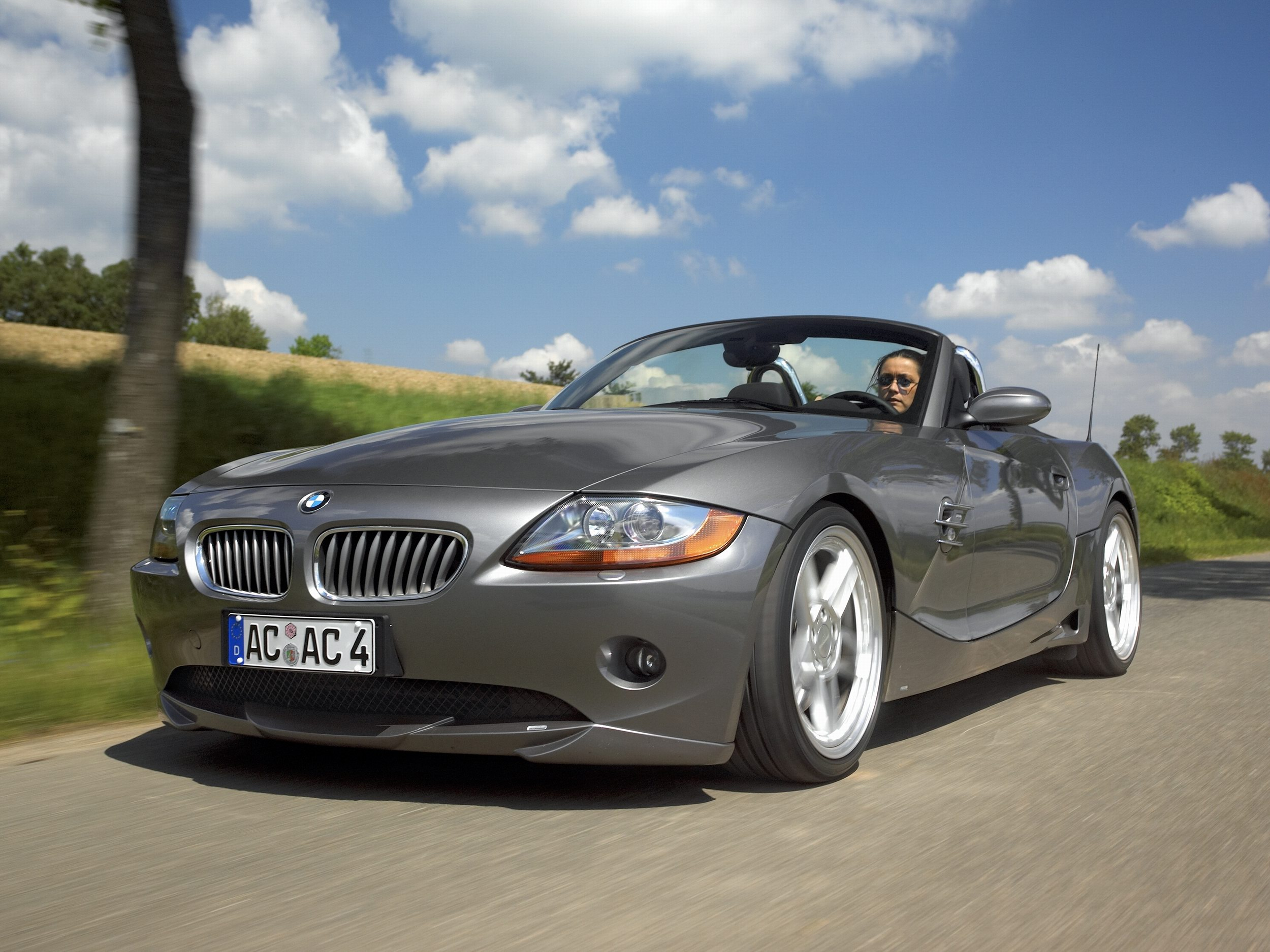 2007 bmw z4 e85 pictures information and specs auto. Black Bedroom Furniture Sets. Home Design Ideas