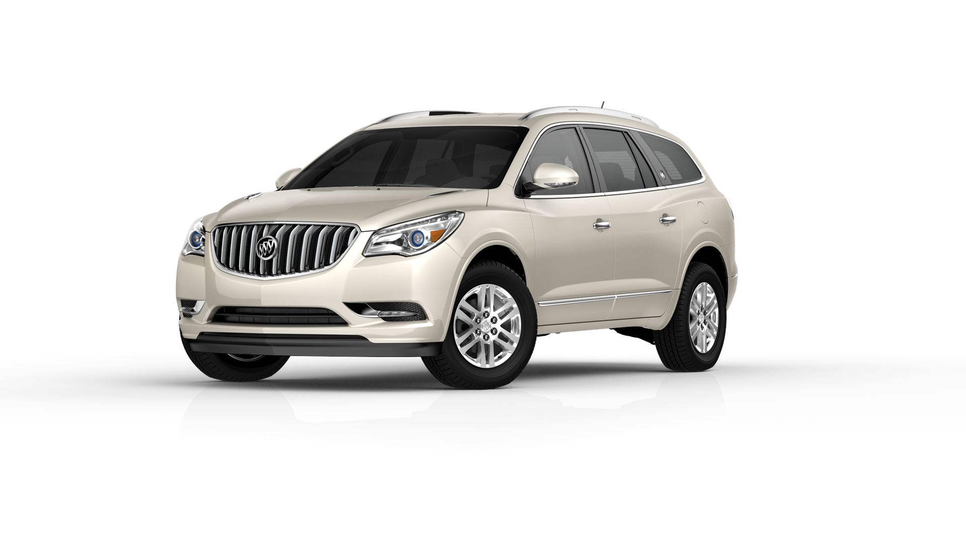 Cars buick enclave 2016