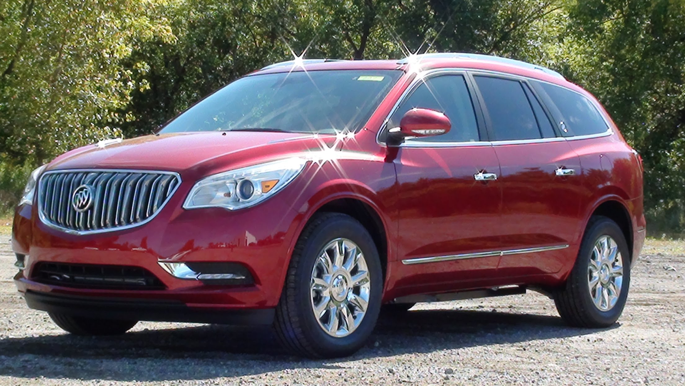 Cars buick enclave #14