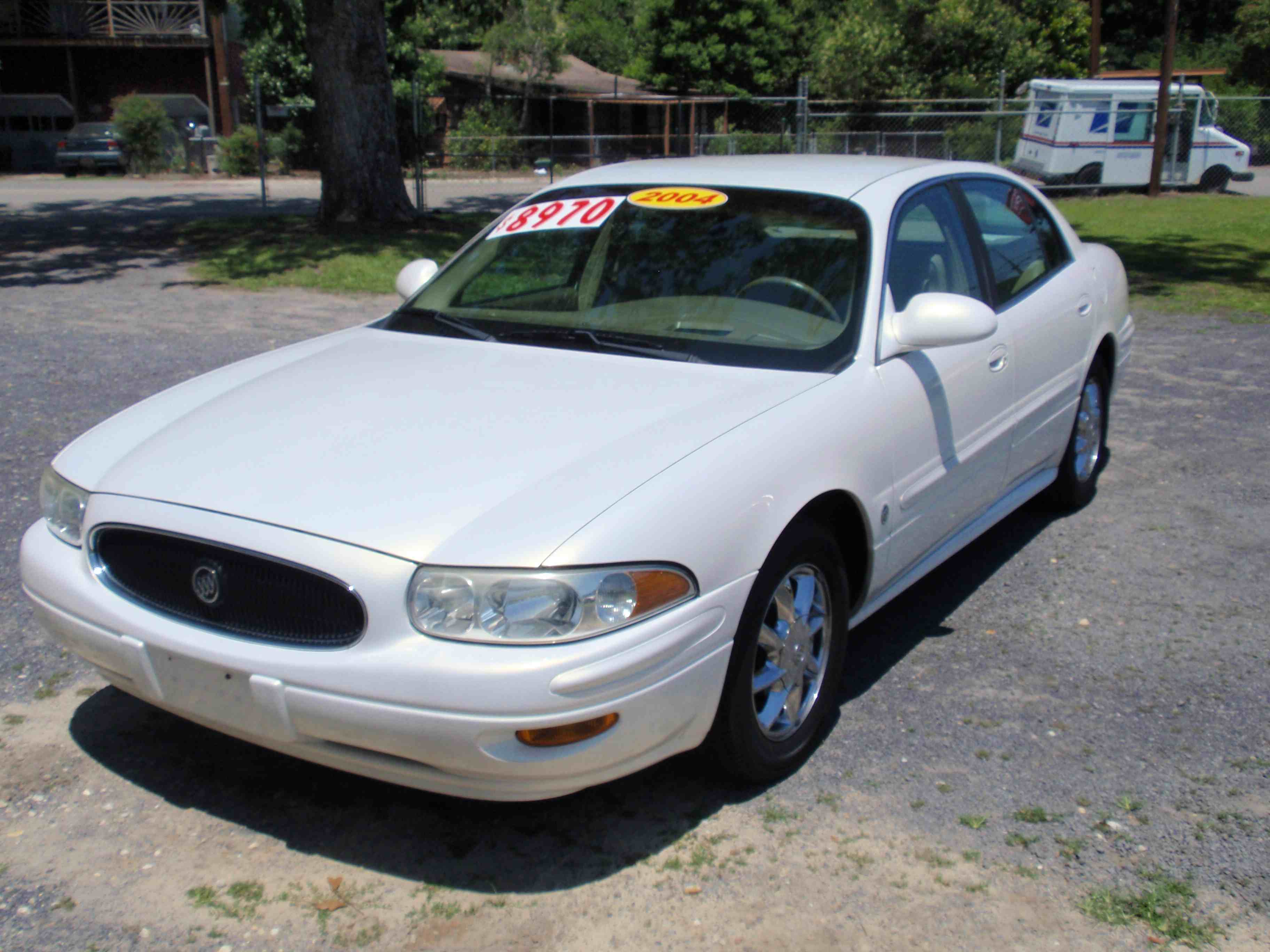 vehicles id rapid in sale cars for buick geebo lesabre sd view custom at limited city