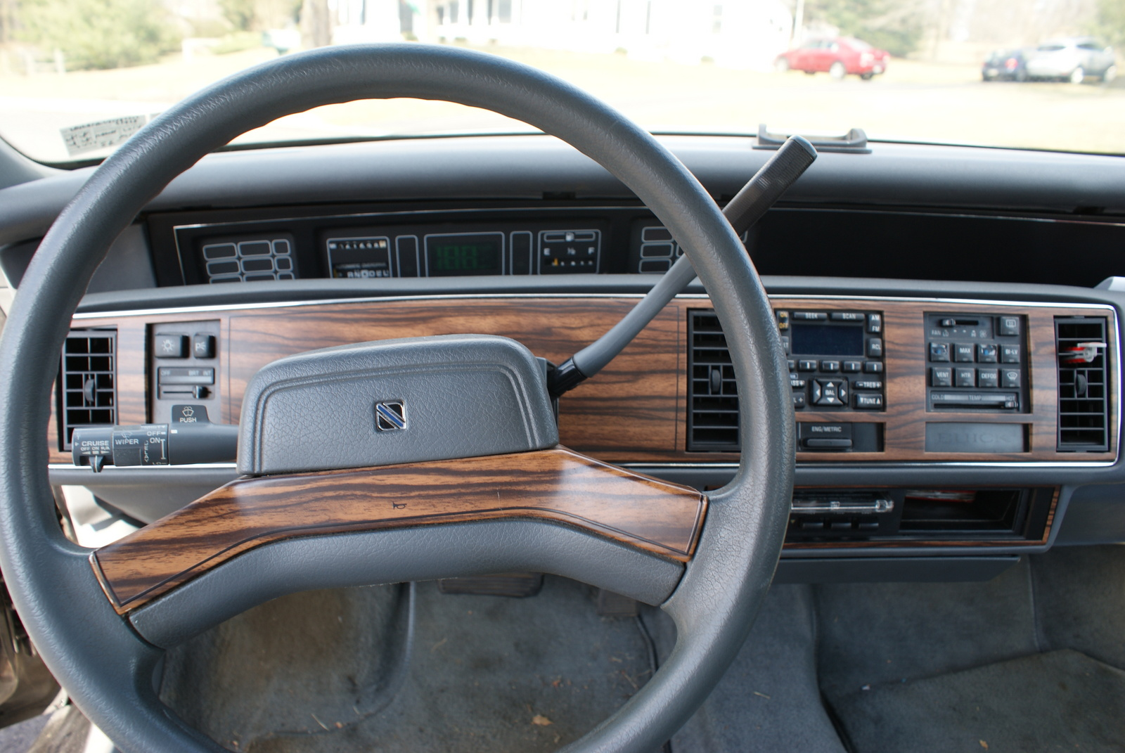 1994 buick regal coupe