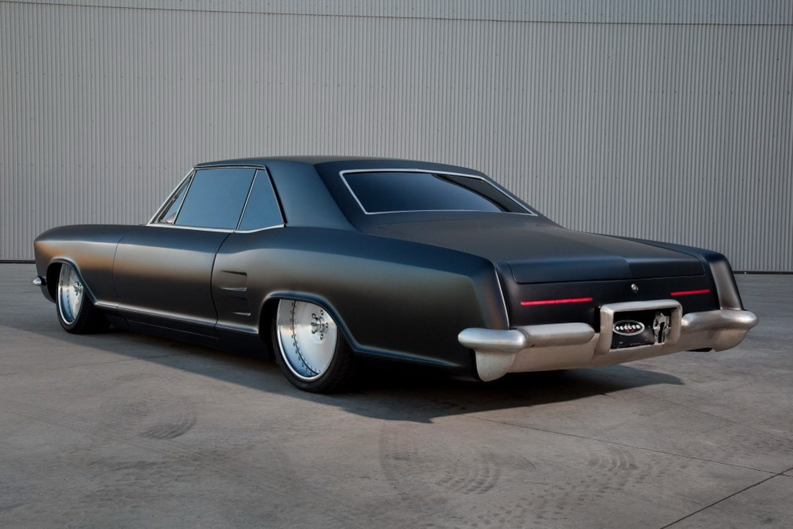 Cars buick riviera #13