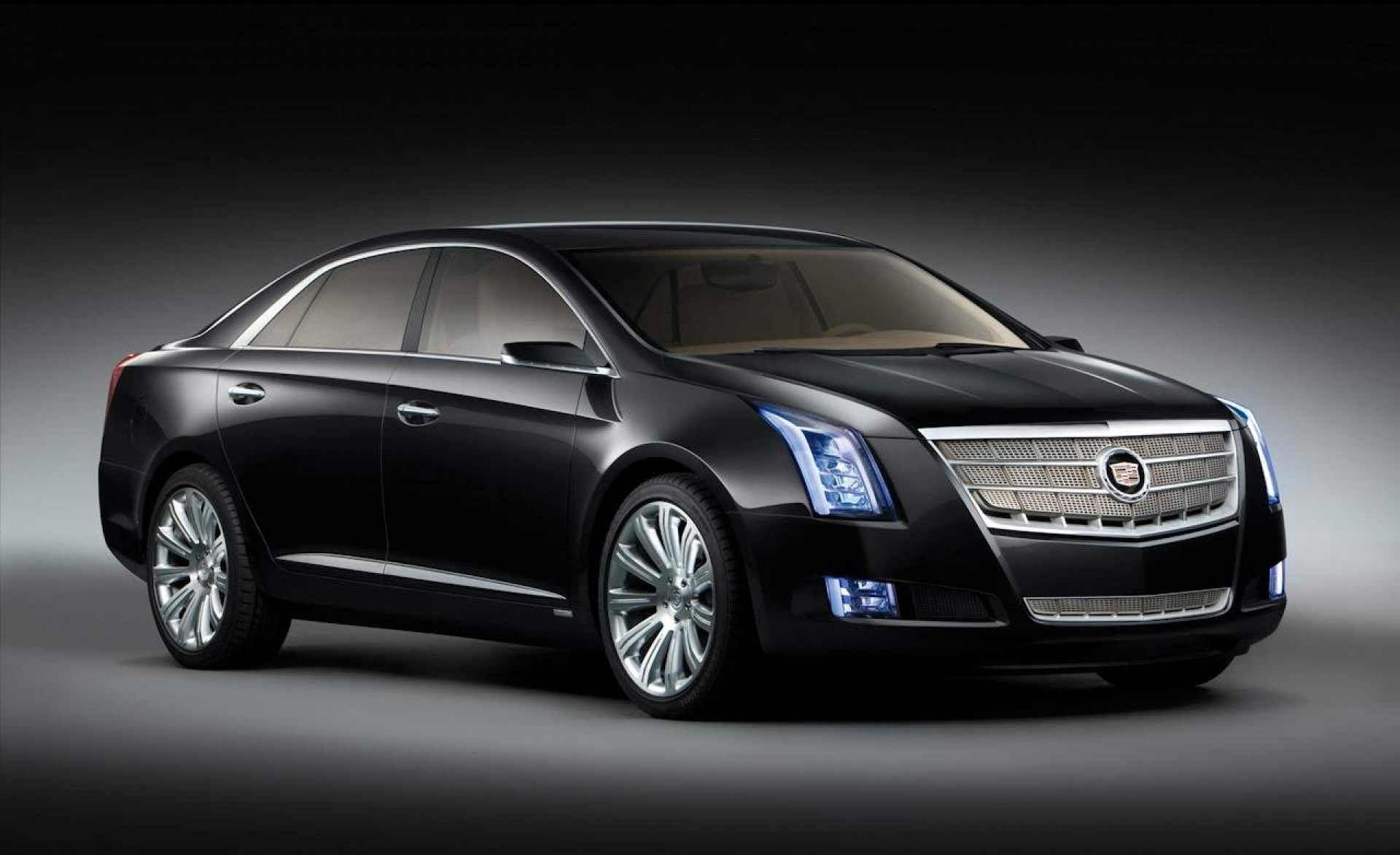 ats new the get cadillac show coupe elr auto detroit debut to