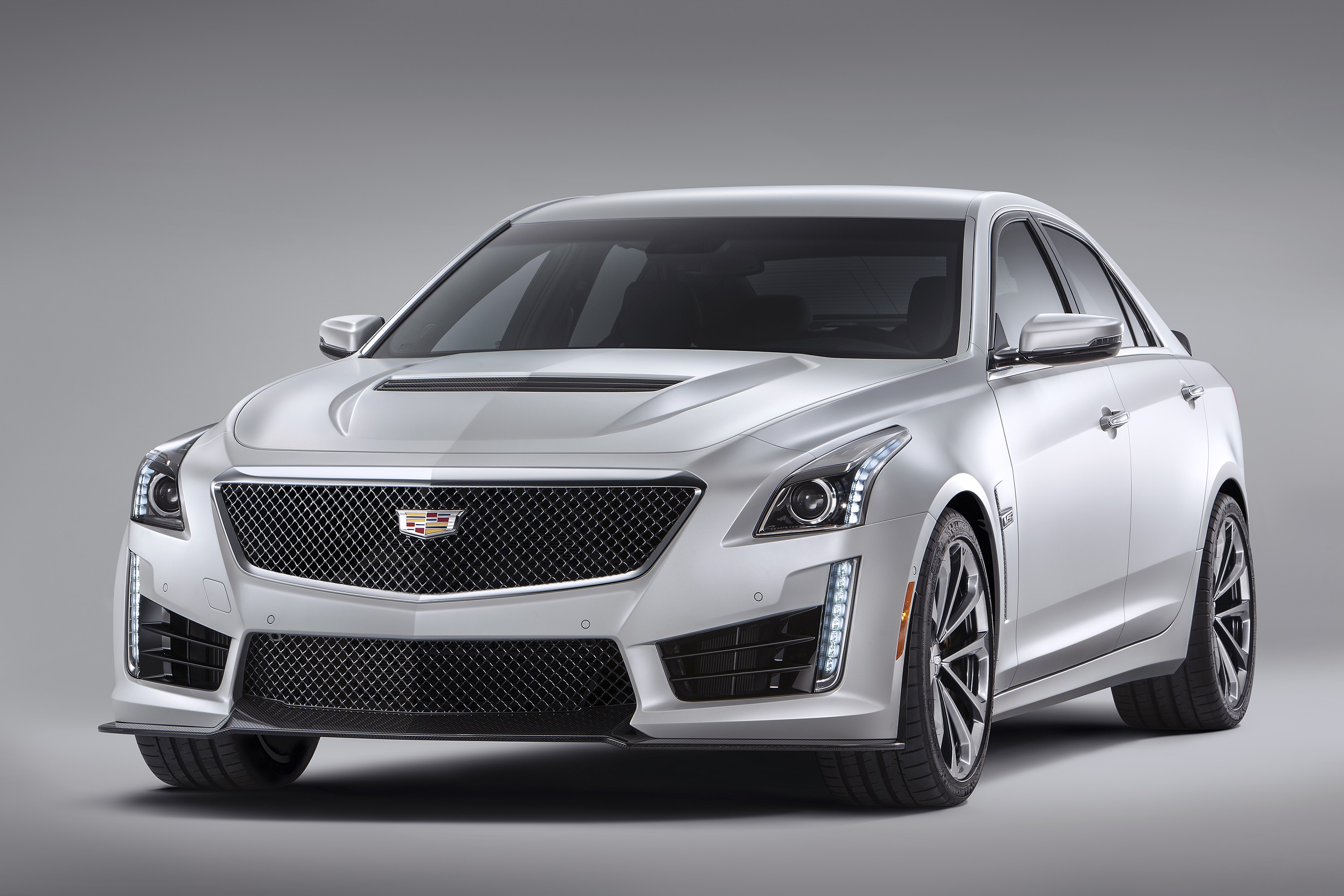 2016 Cadillac Cts 2008 Pictures Information And Specs Auto Fuse Box In Cars 10