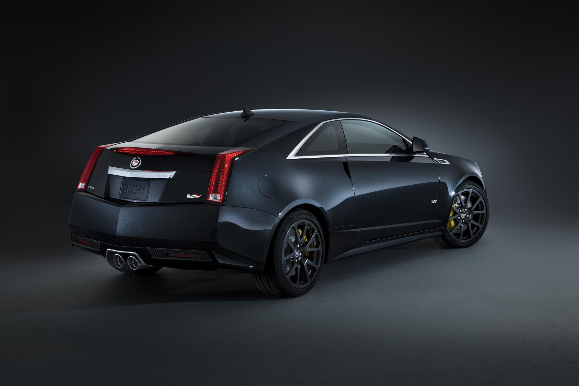 Cars cadillac cts coupe 2012 #1