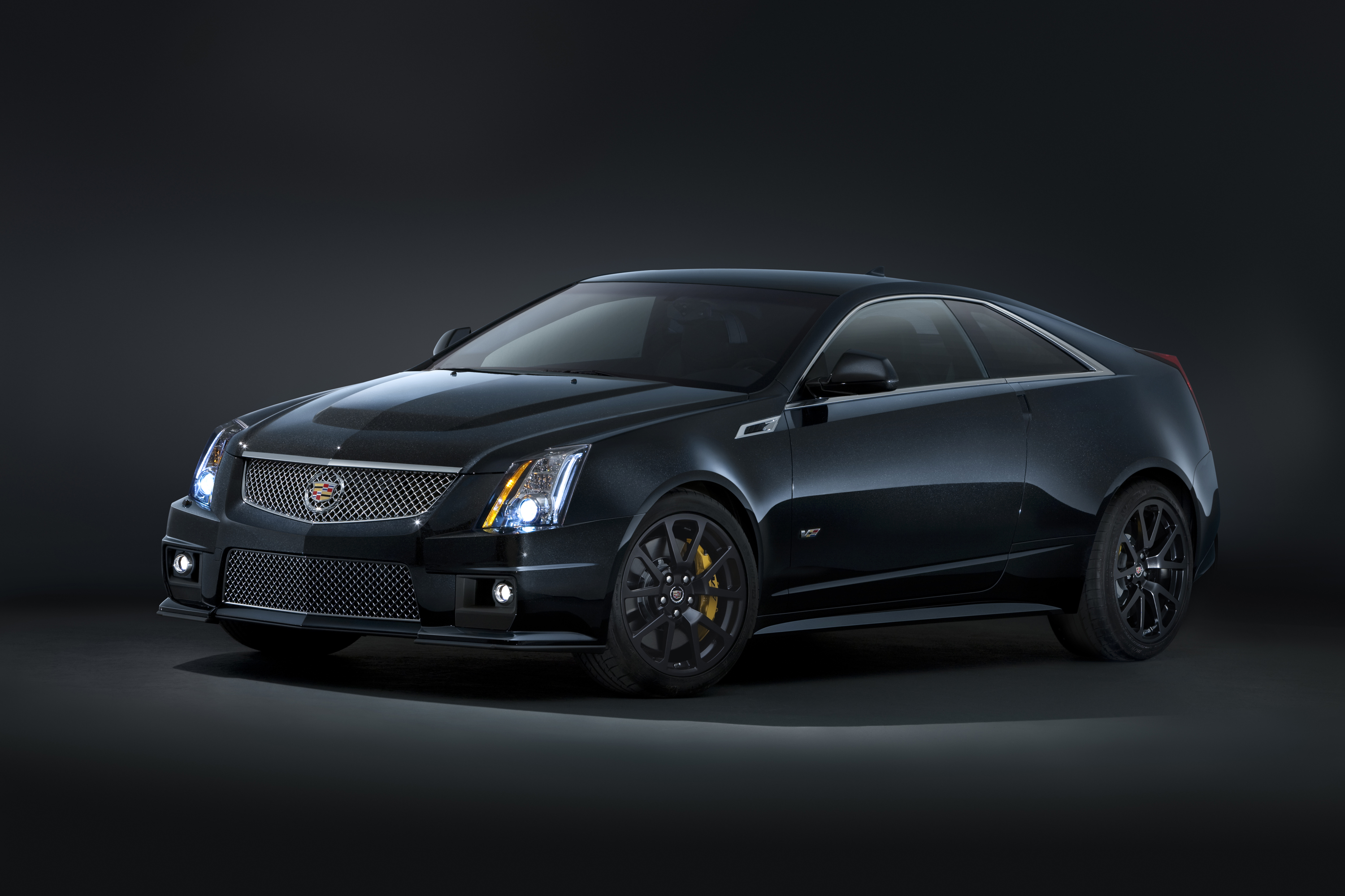 Cars cadillac cts coupe 2012 #9