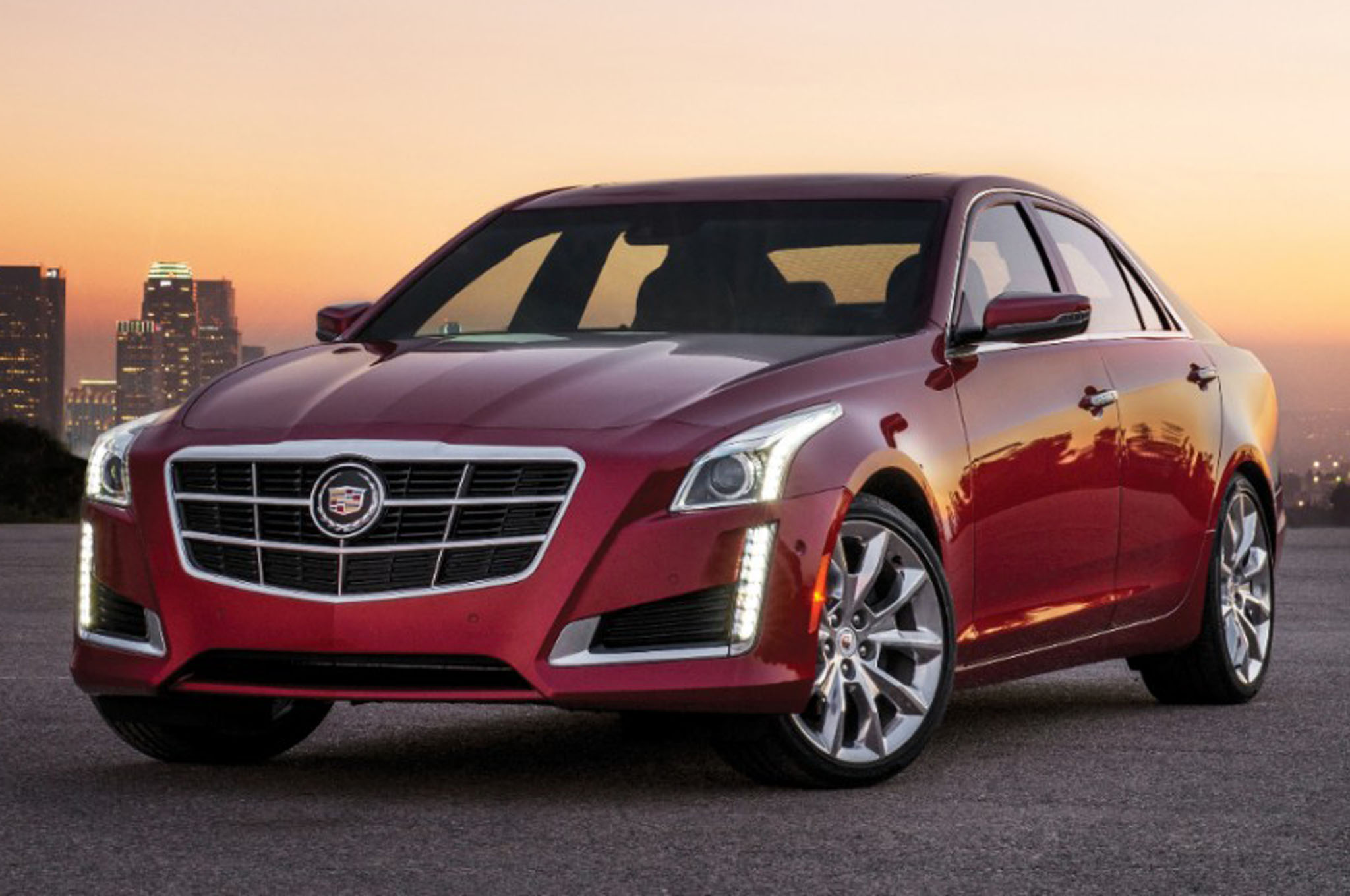 2014 Cadillac Dts Pictures Information And Specs Auto
