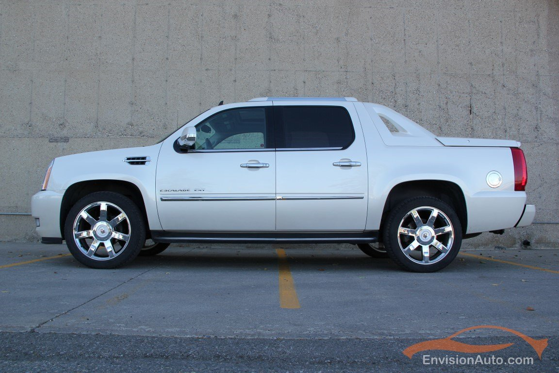 2015 cadillac escalade ext pictures information and specs auto. Black Bedroom Furniture Sets. Home Design Ideas
