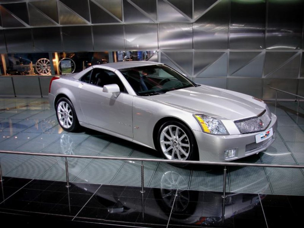 2006 cadillac xlr pictures information and specs auto. Black Bedroom Furniture Sets. Home Design Ideas