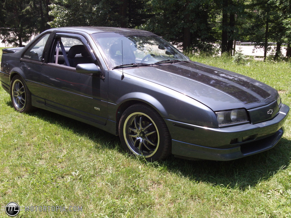 Cars chevrolet beretta 1995