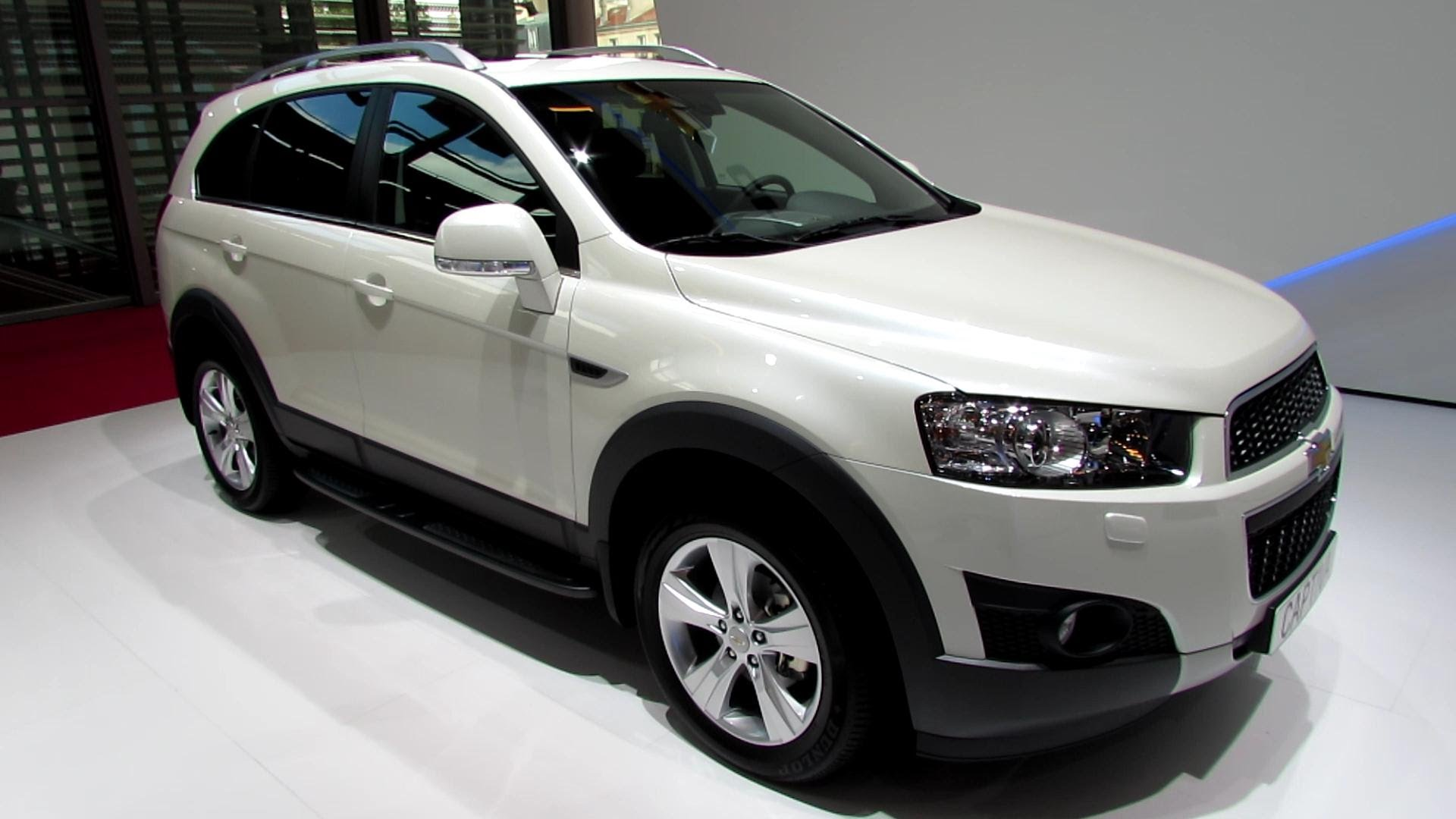Cars chevrolet captiva 2015 #15